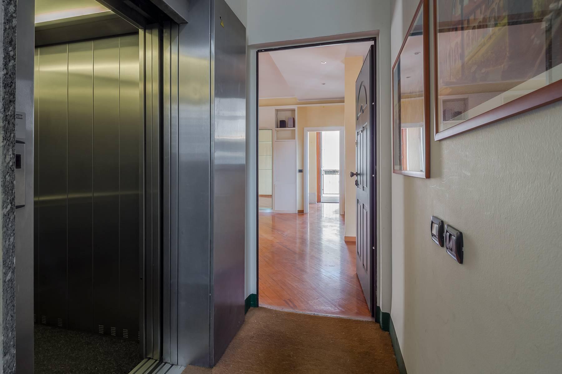 Очаровательный апартамент с террасой в нескольких шагах от Дуомо - 17
