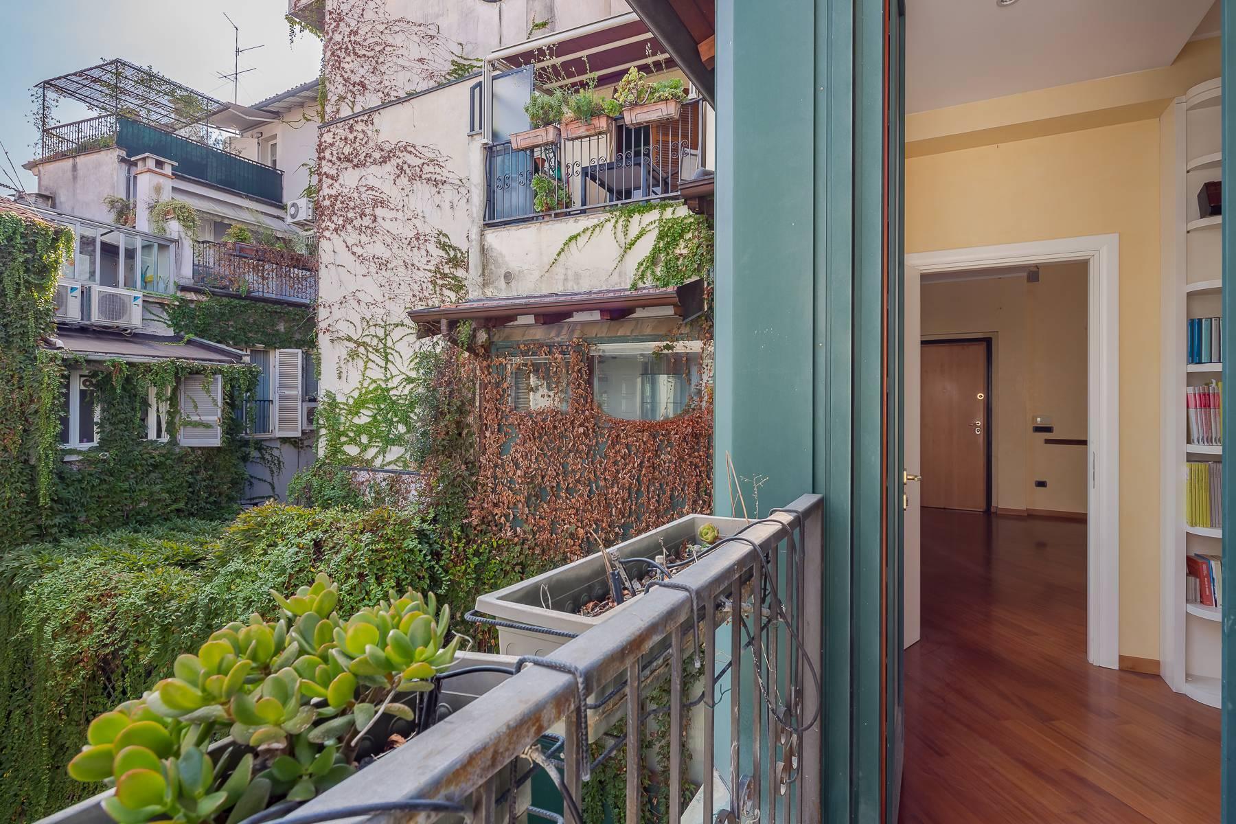 Очаровательный апартамент с террасой в нескольких шагах от Дуомо - 5