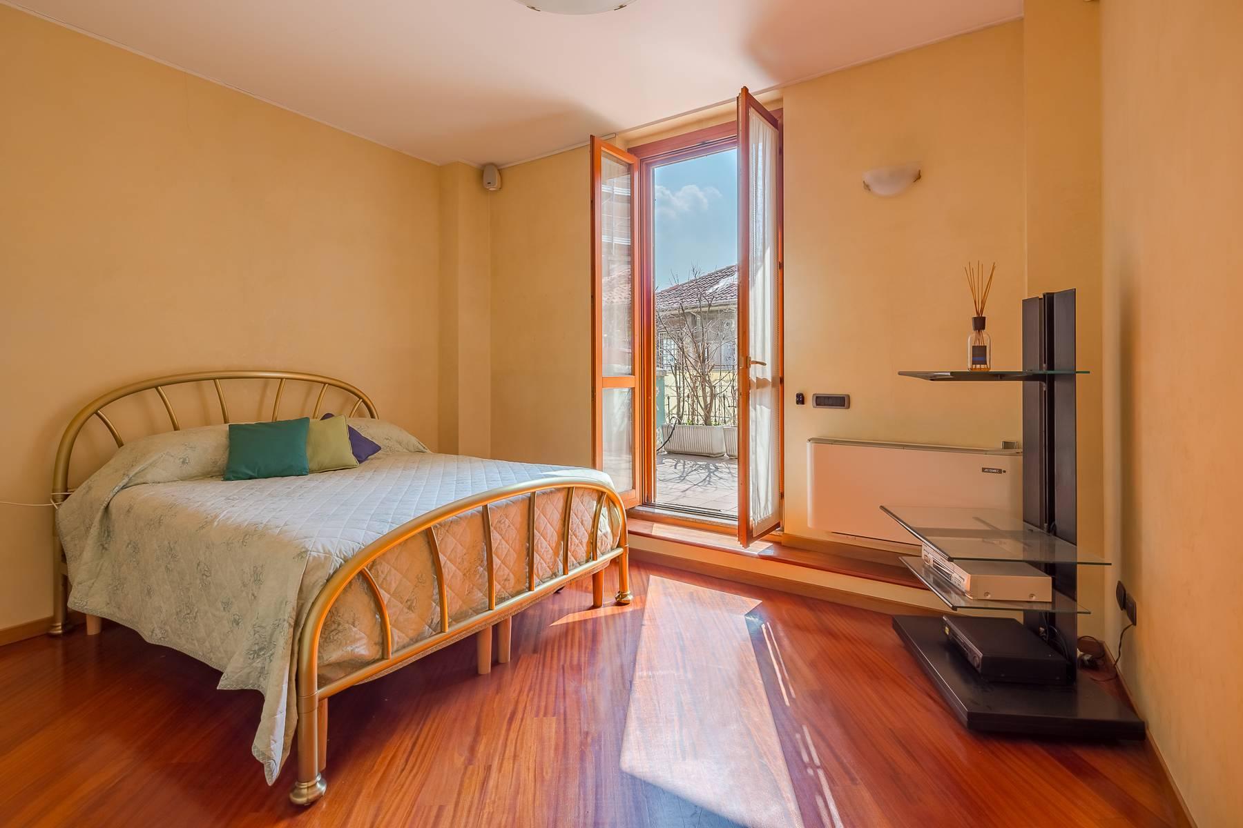 Очаровательный апартамент с террасой в нескольких шагах от Дуомо - 8