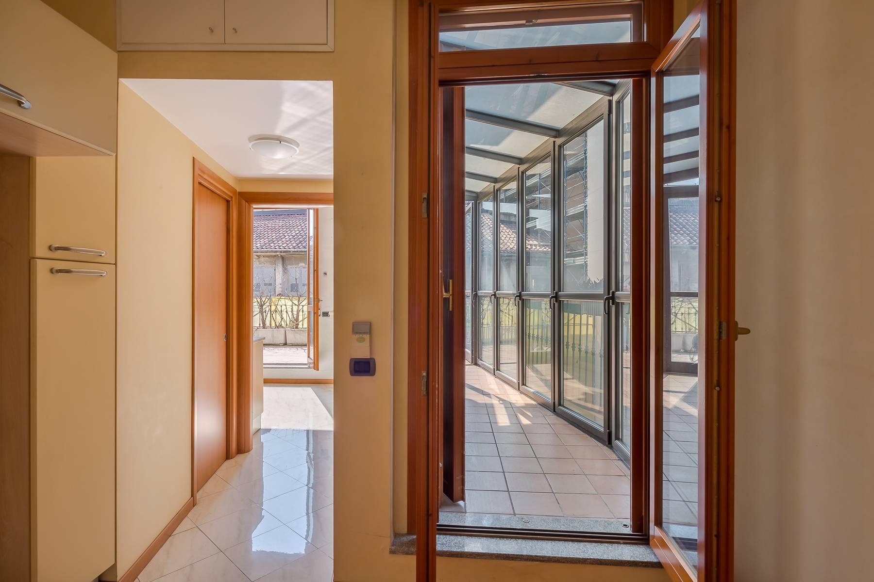 Очаровательный апартамент с террасой в нескольких шагах от Дуомо - 7