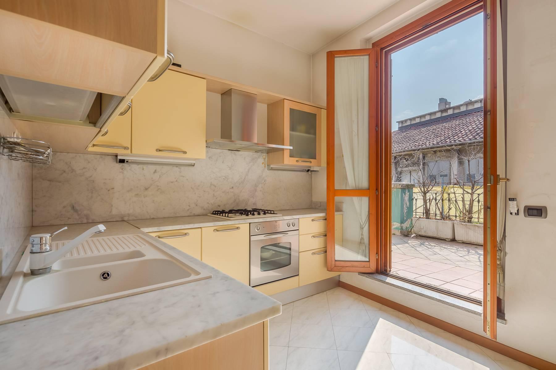 Очаровательный апартамент с террасой в нескольких шагах от Дуомо - 4