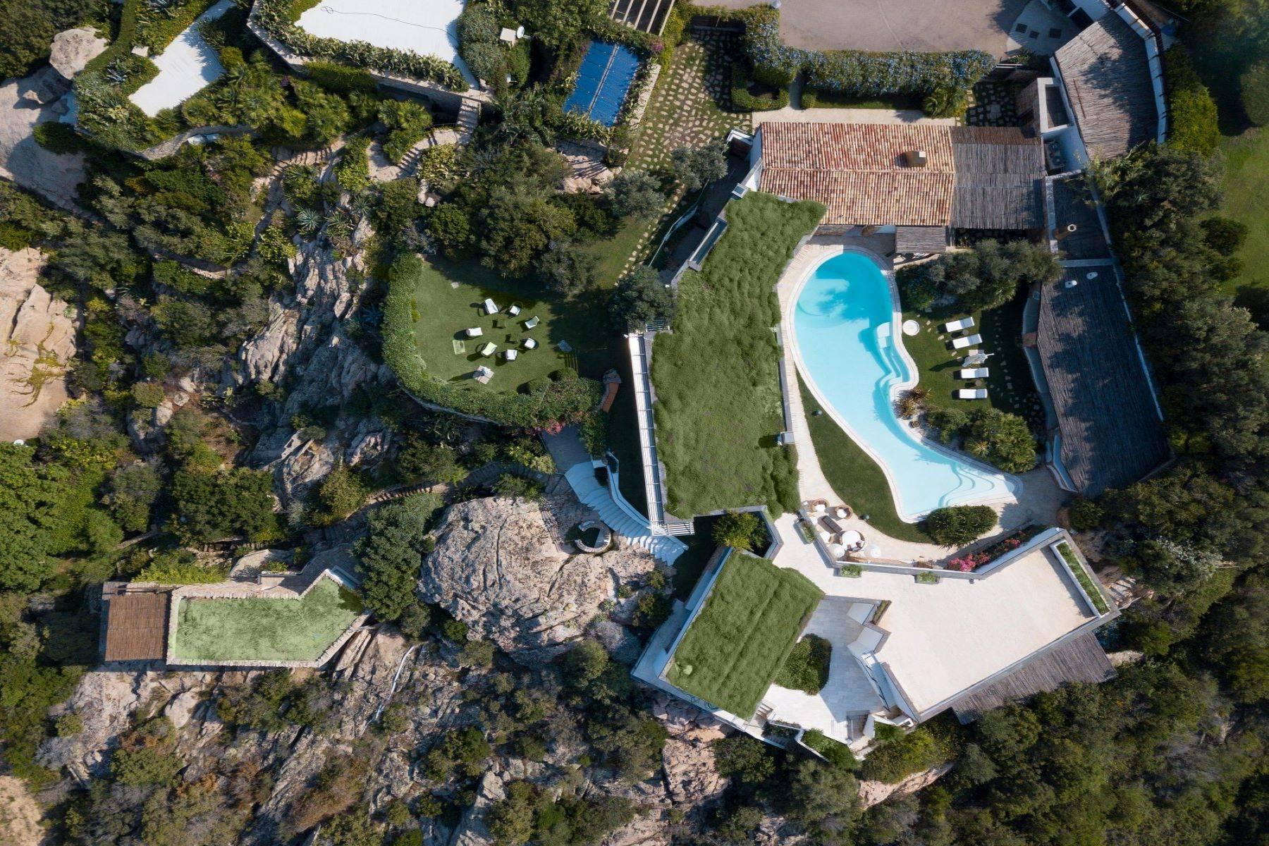 Charming villa in La Miata, Liscia di Vacca - 13