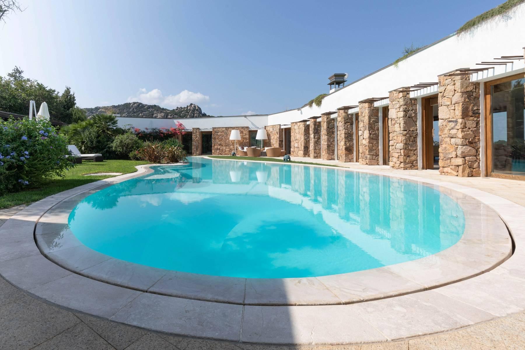 Charming villa in La Miata, Liscia di Vacca - 15