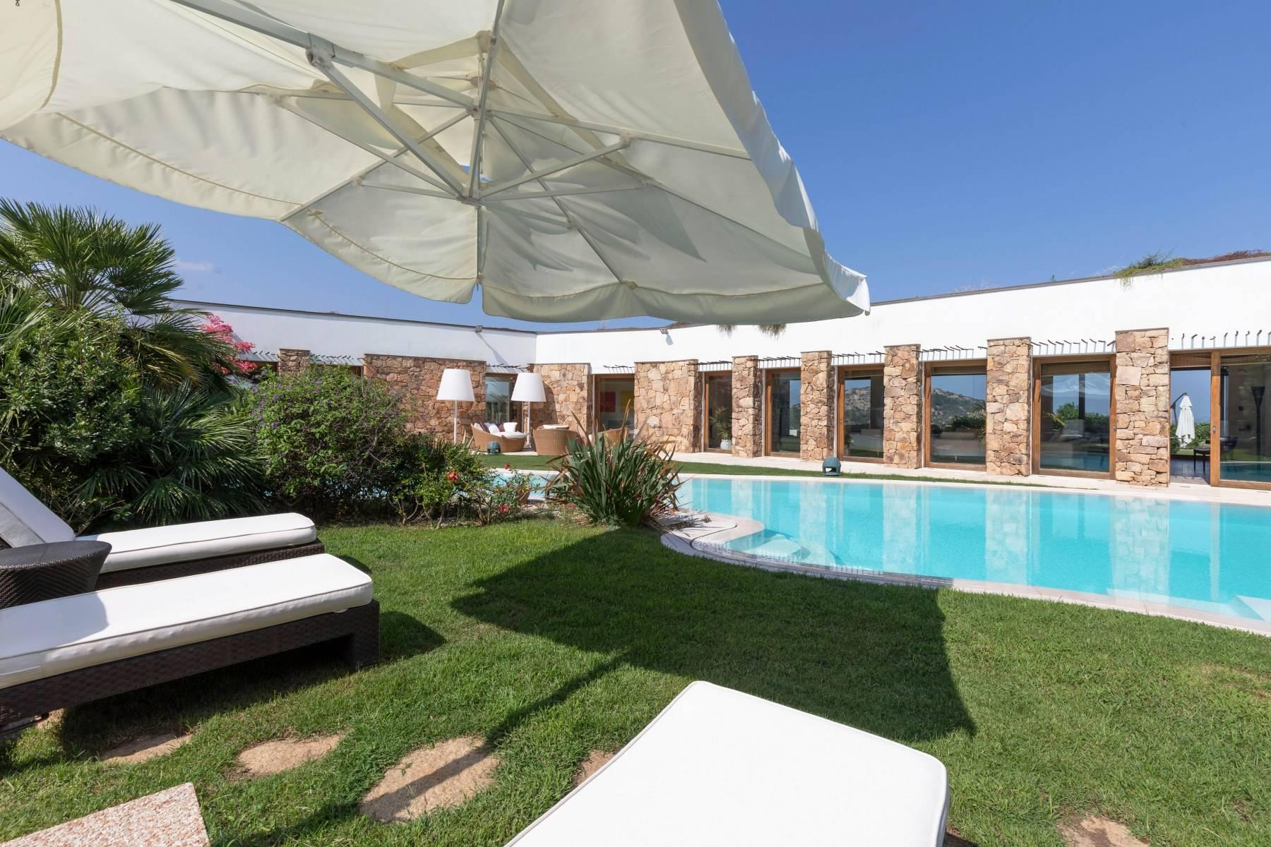 Charming villa in La Miata, Liscia di Vacca - 14