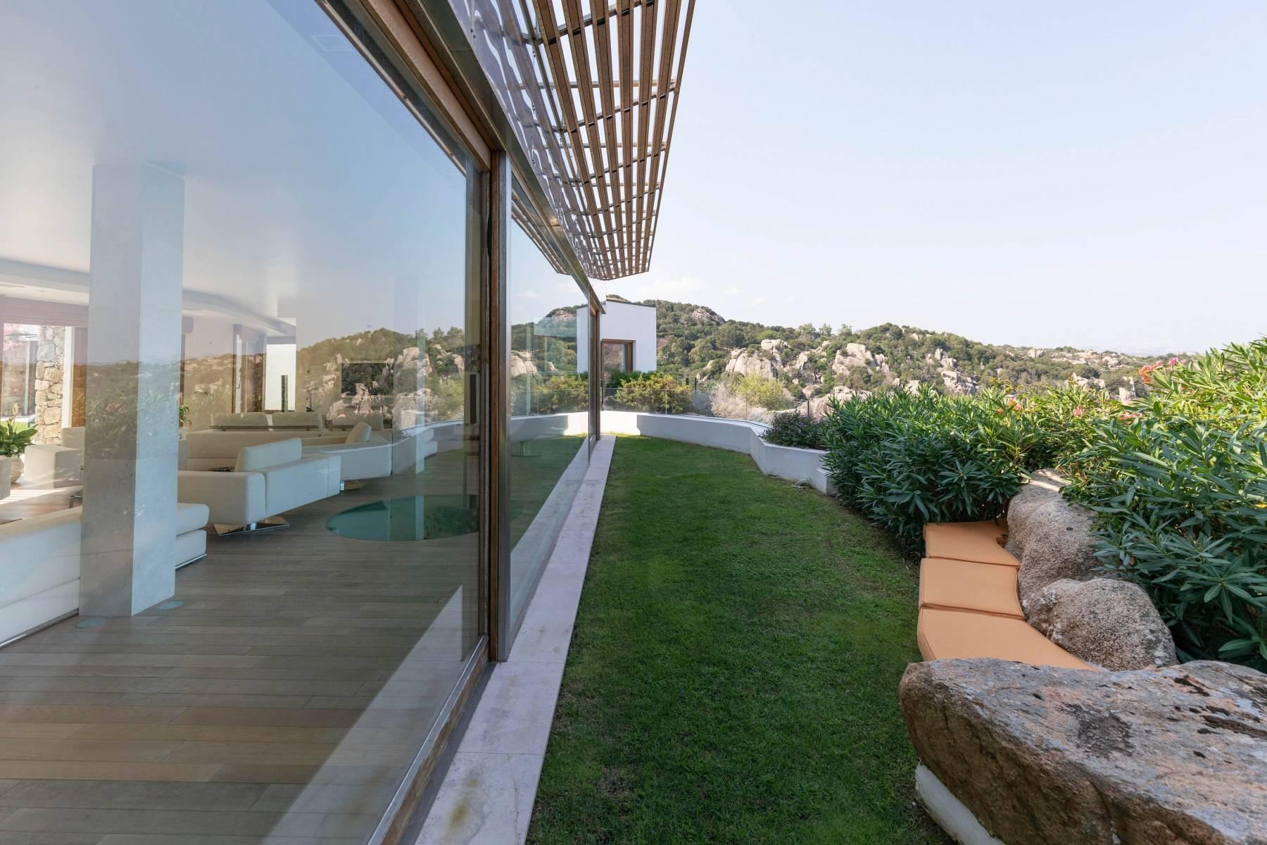 Charming villa in La Miata, Liscia di Vacca - 20
