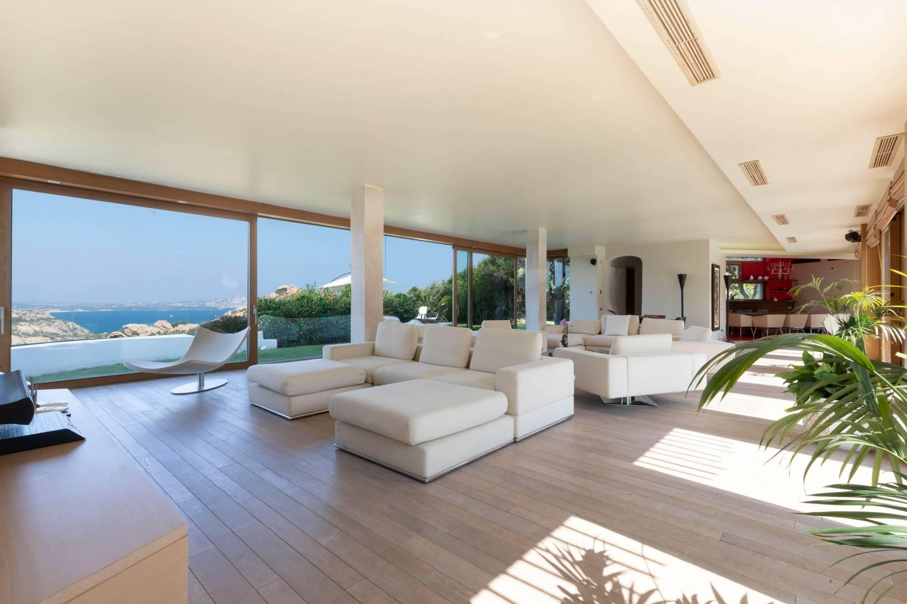 Charming villa in La Miata, Liscia di Vacca - 1
