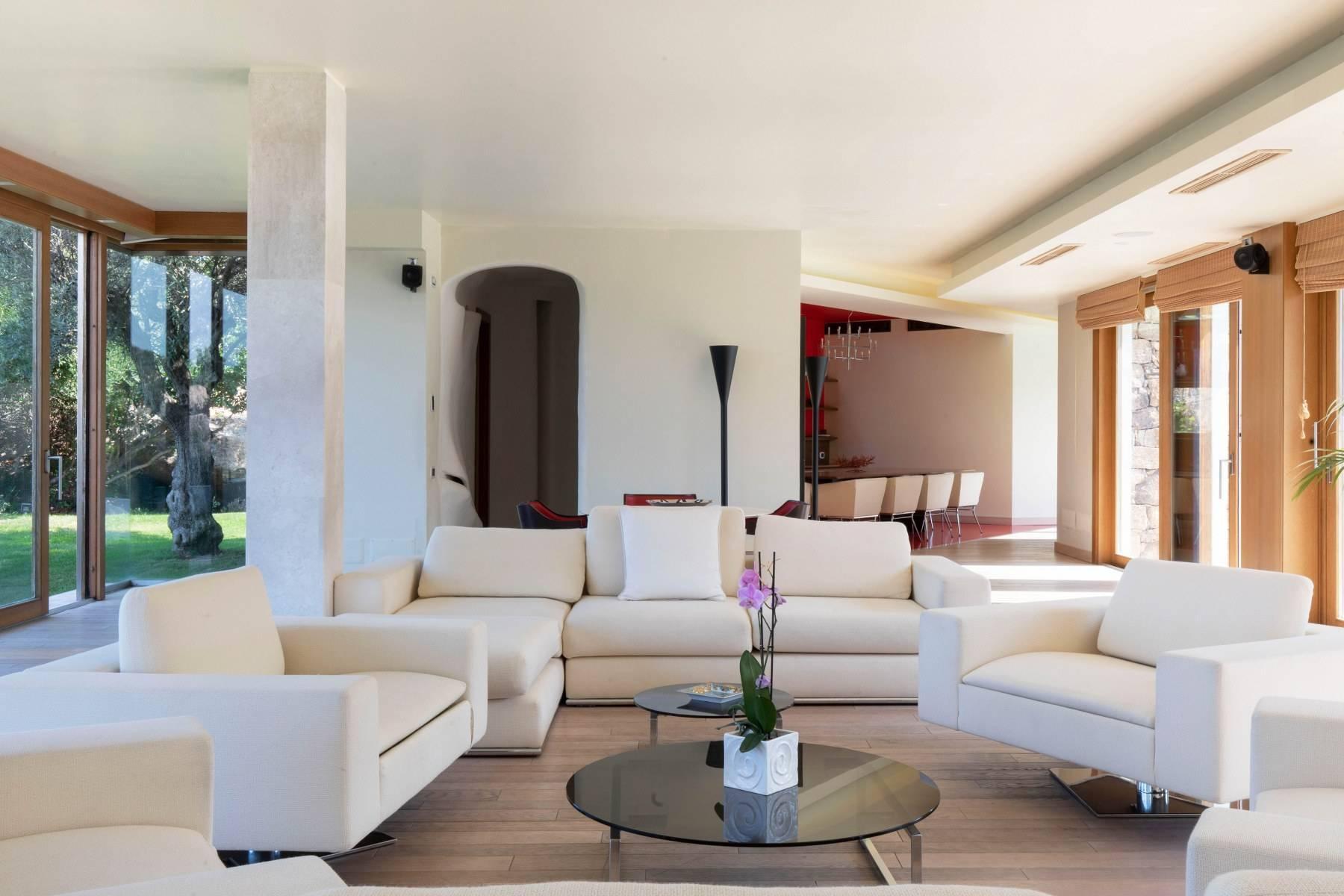 Charming villa in La Miata, Liscia di Vacca - 17