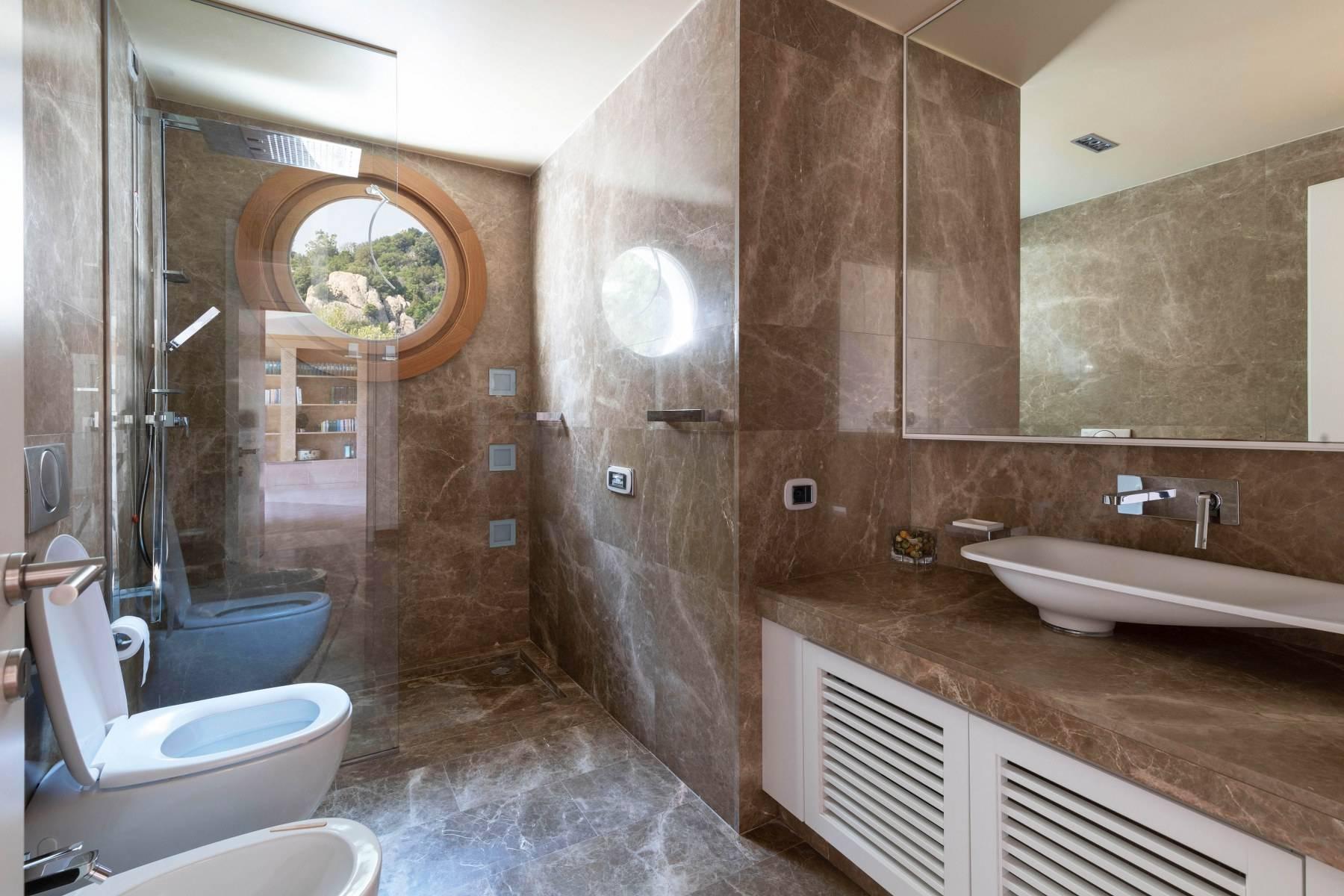 Charming villa in La Miata, Liscia di Vacca - 25