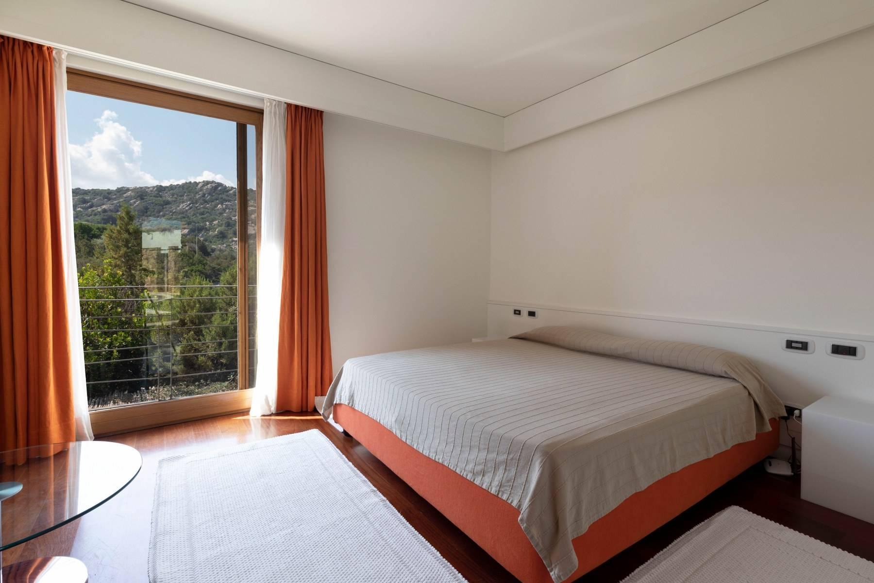 Charming villa in La Miata, Liscia di Vacca - 24