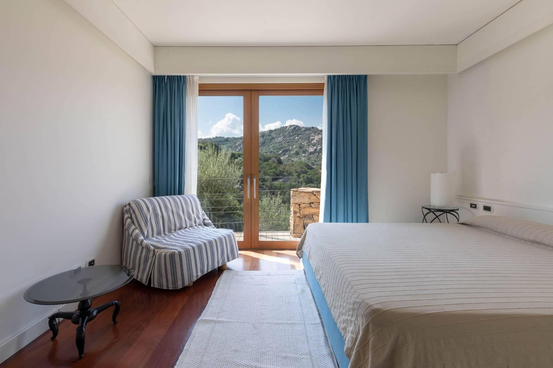 Charming villa in La Miata, Liscia di Vacca - 7