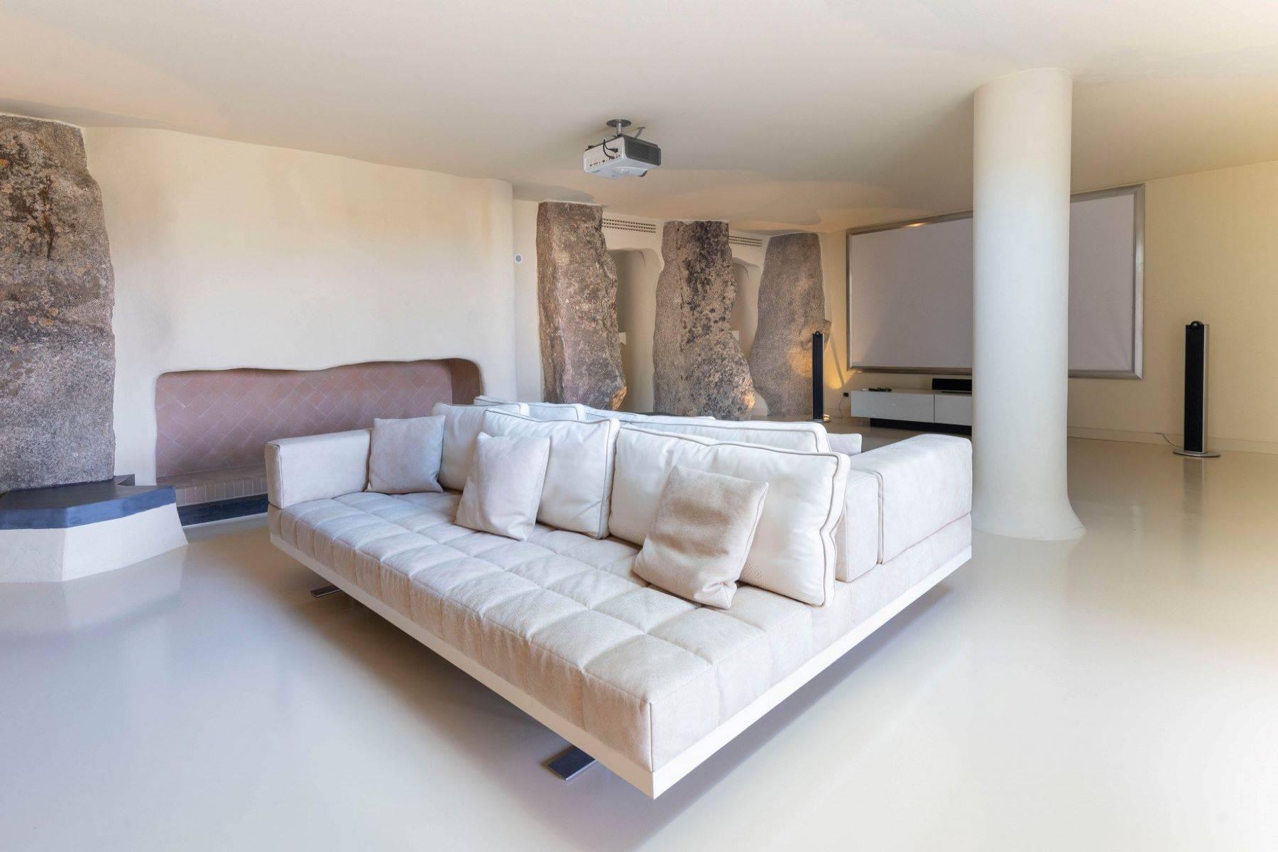 Charming villa in La Miata, Liscia di Vacca - 27