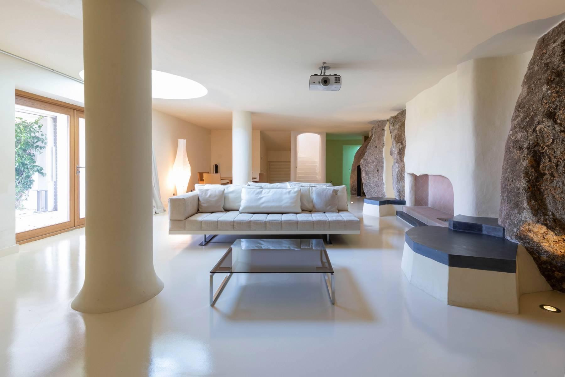 Charming villa in La Miata, Liscia di Vacca - 4