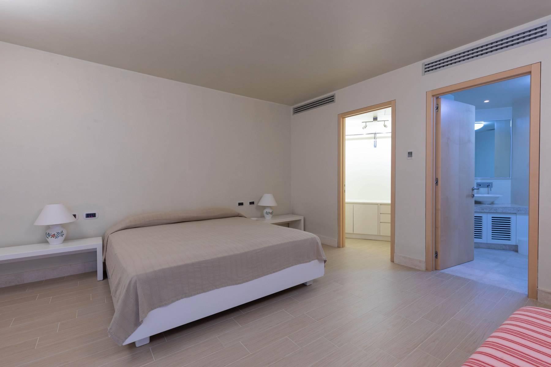 Charming villa in La Miata, Liscia di Vacca - 32