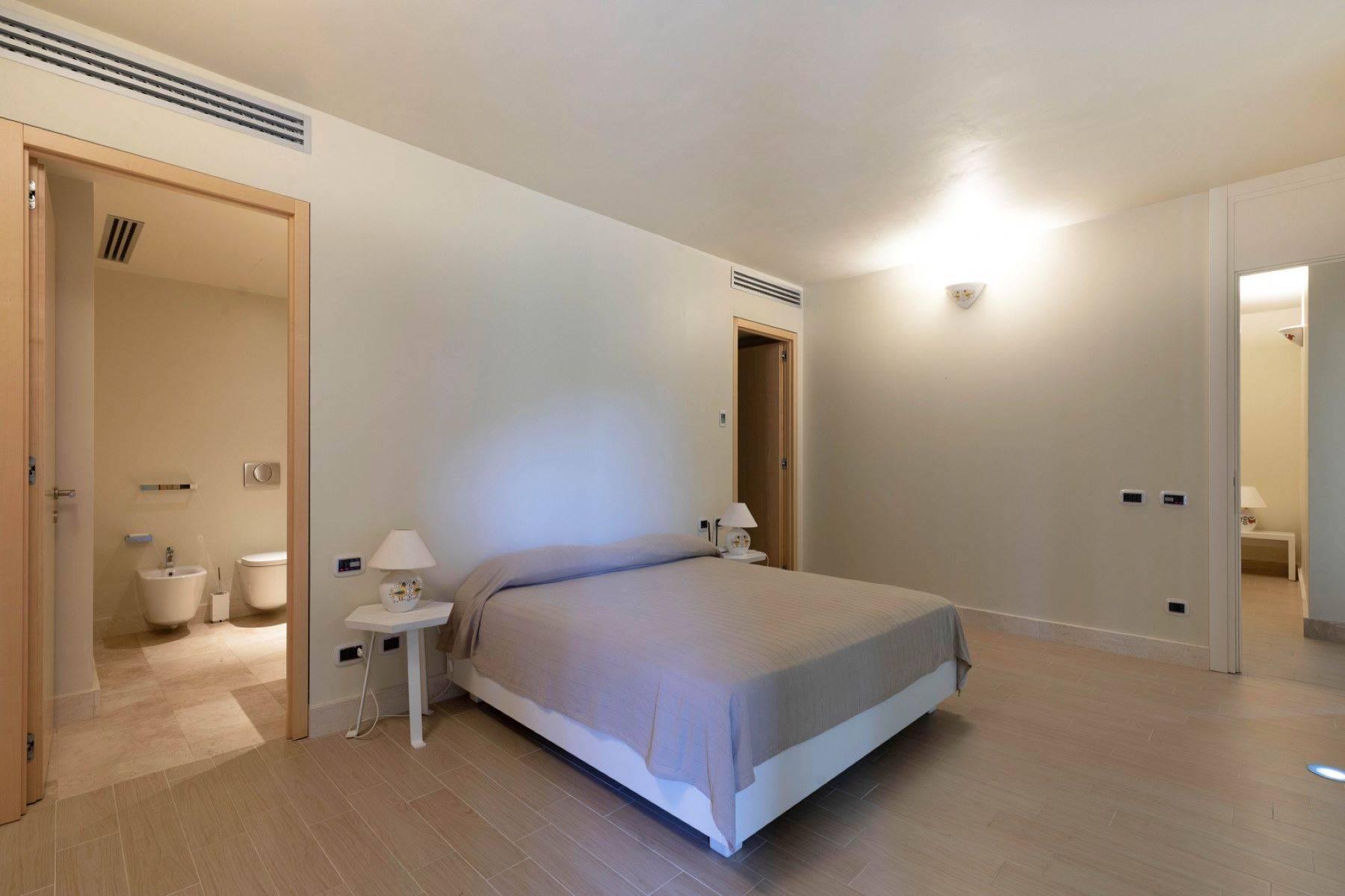 Charming villa in La Miata, Liscia di Vacca - 34