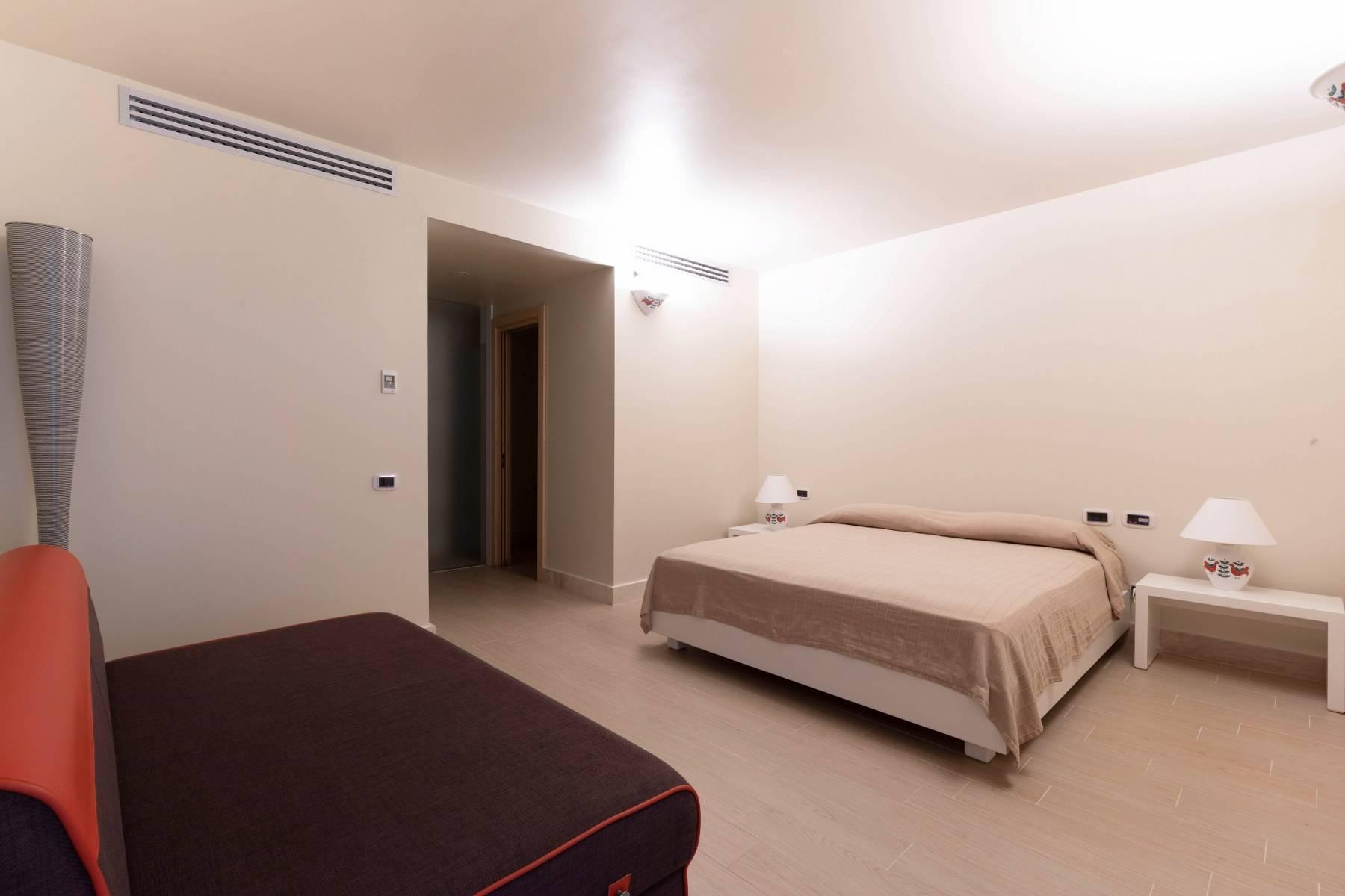 Charming villa in La Miata, Liscia di Vacca - 36