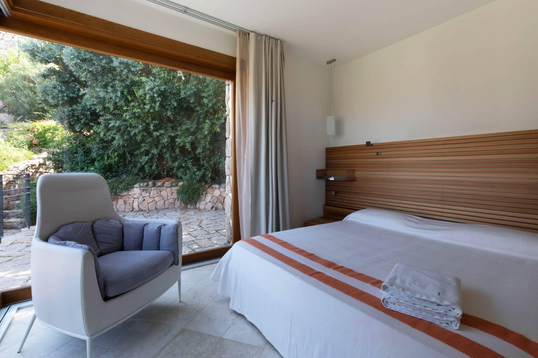 Charming villa in La Miata, Liscia di Vacca - 23