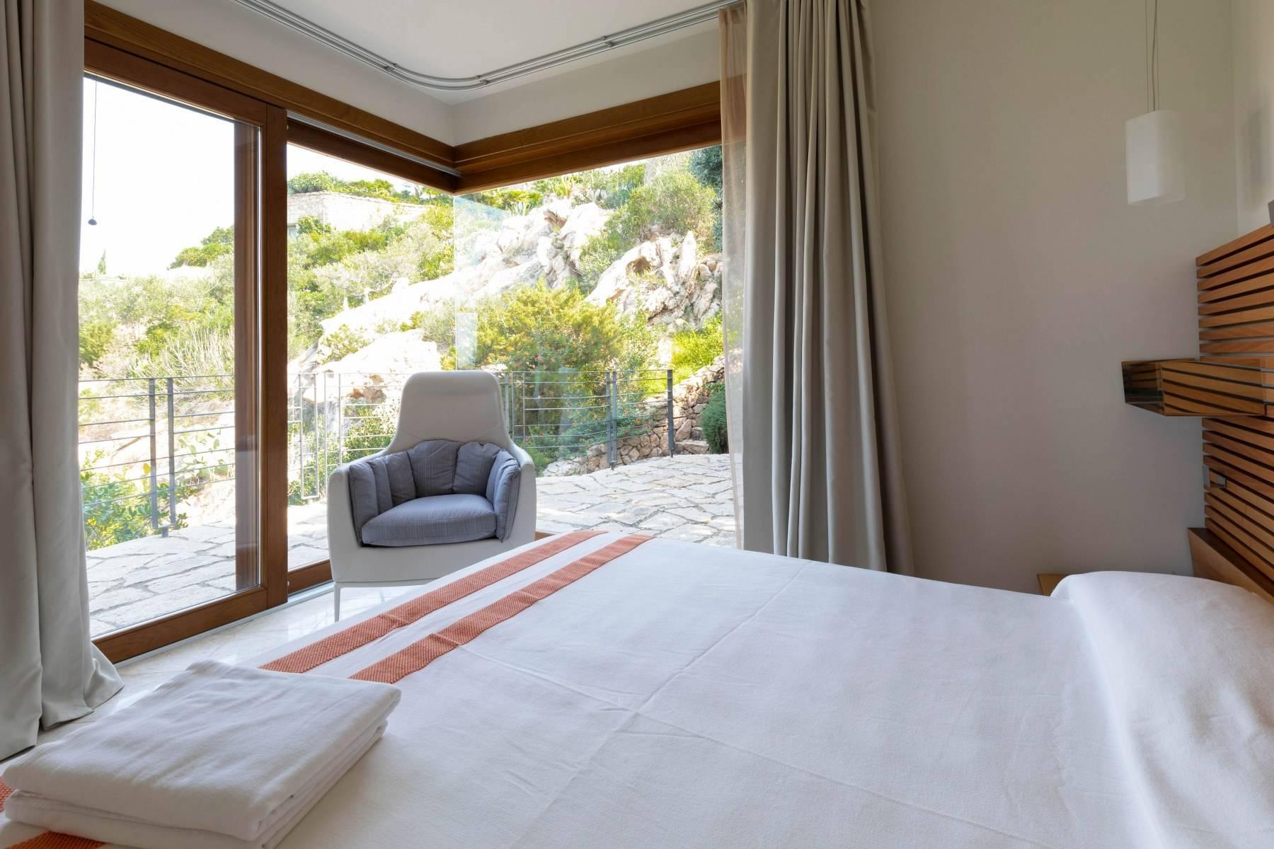 Charming villa in La Miata, Liscia di Vacca - 30
