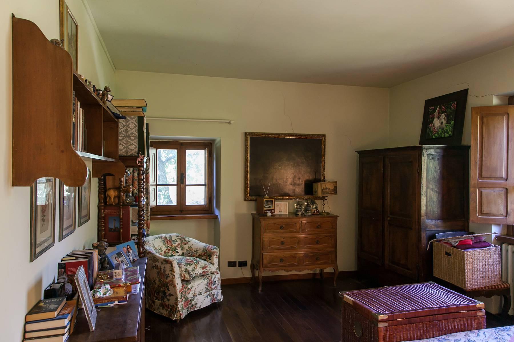 Villa historique dans la campagne toscane - 27