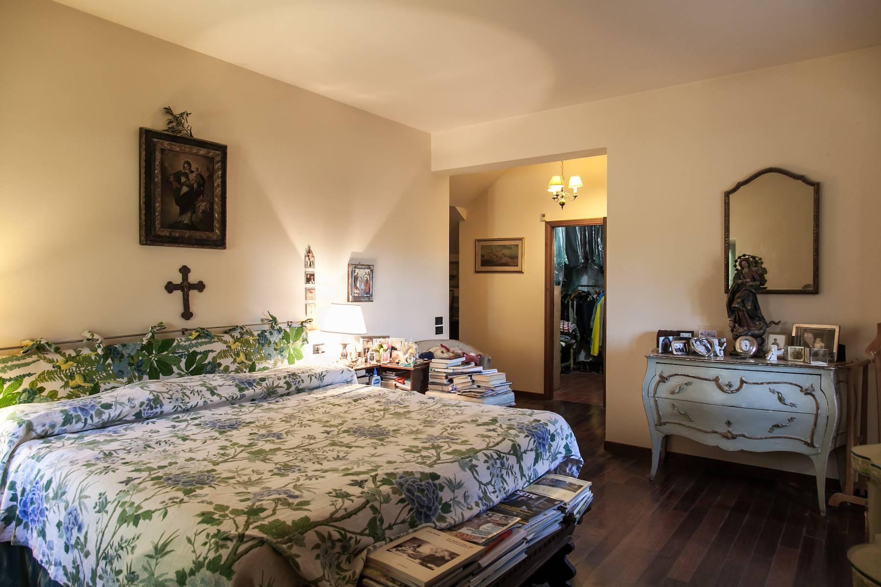 Historische Villa in der toskanischen Landschaft - 30