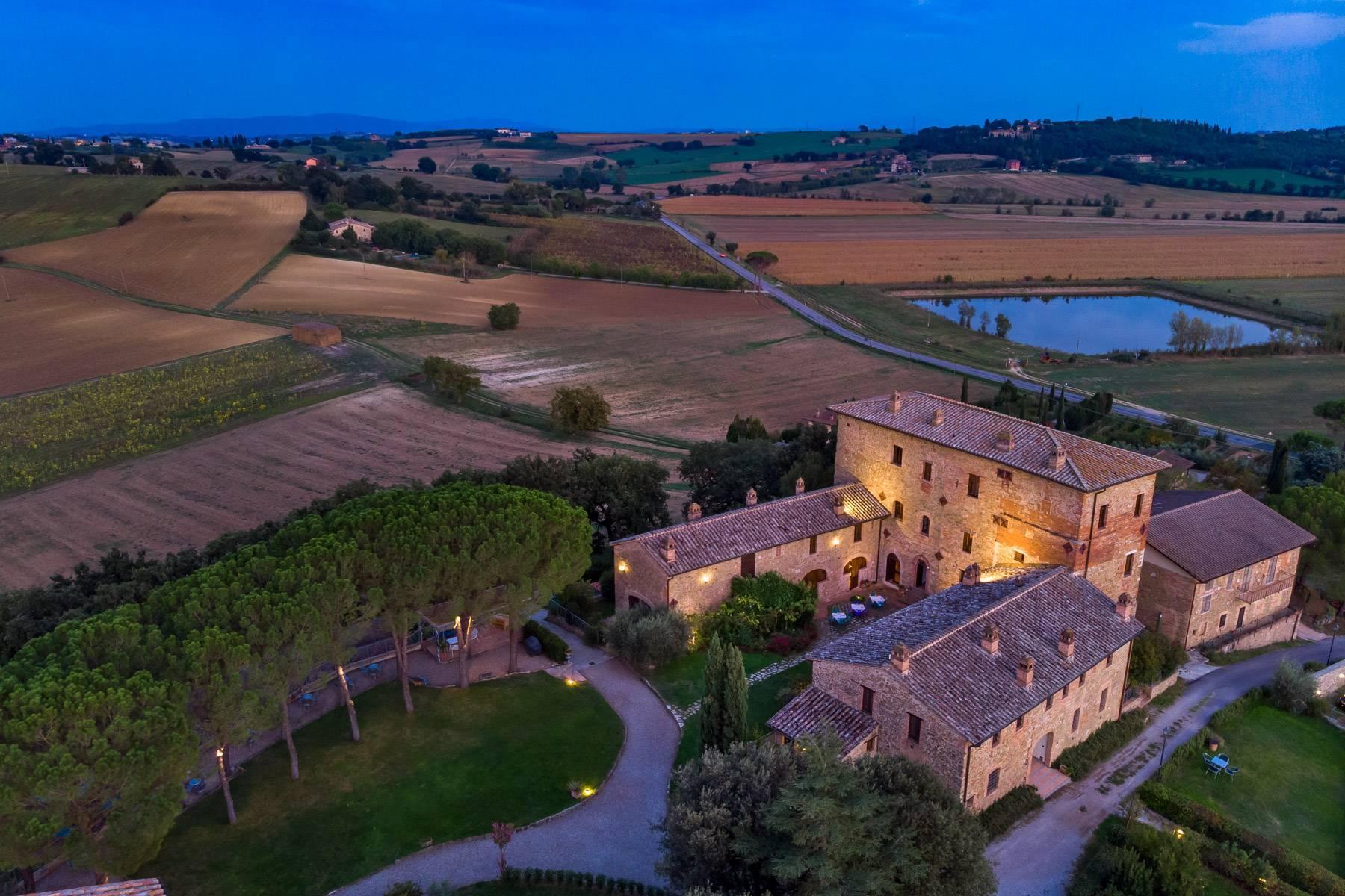 Magnifico castello nel cuore dell'Umbria - 3
