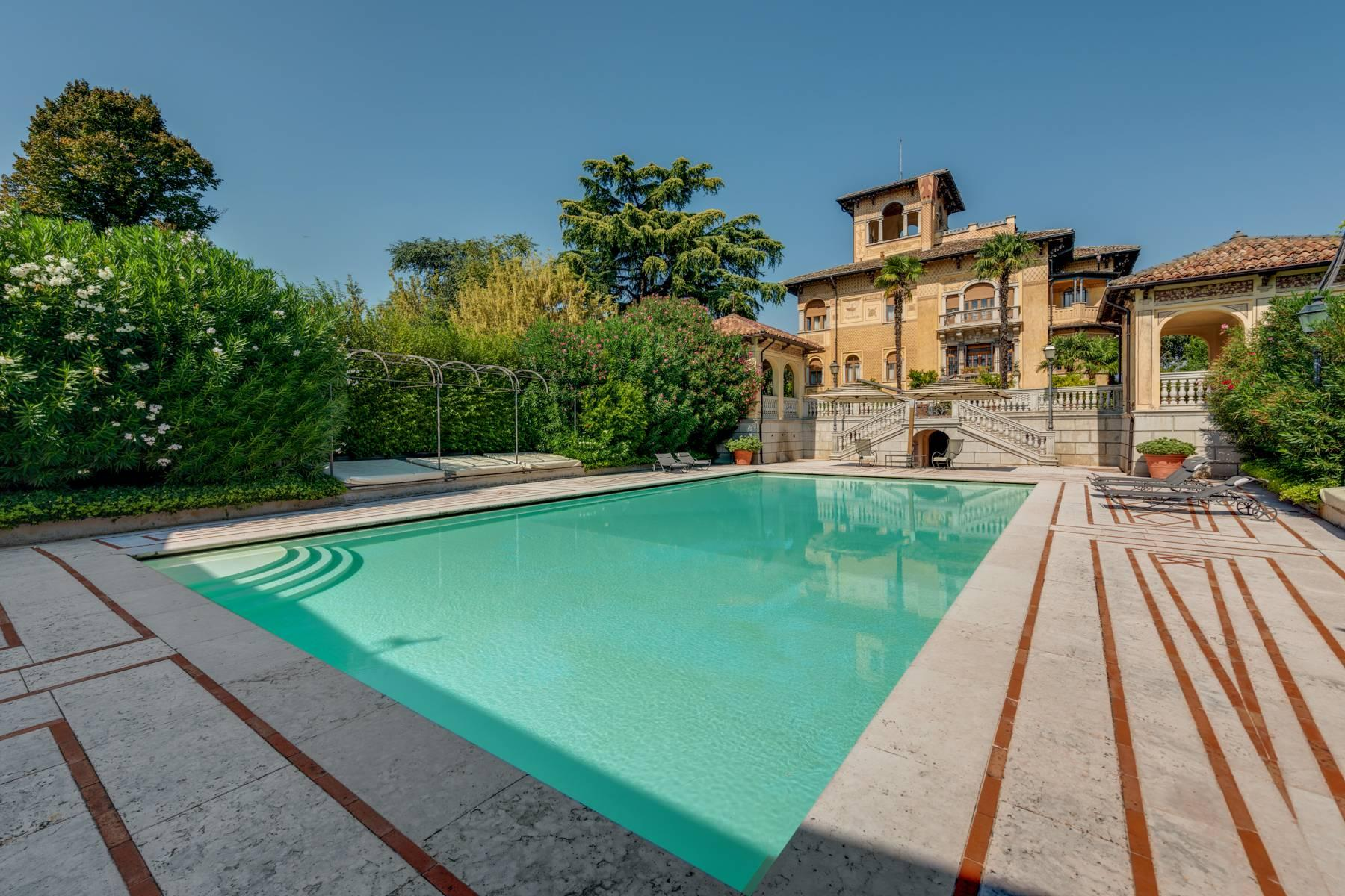 Magnificent Liberty villa with swimming pool and Spa - 1