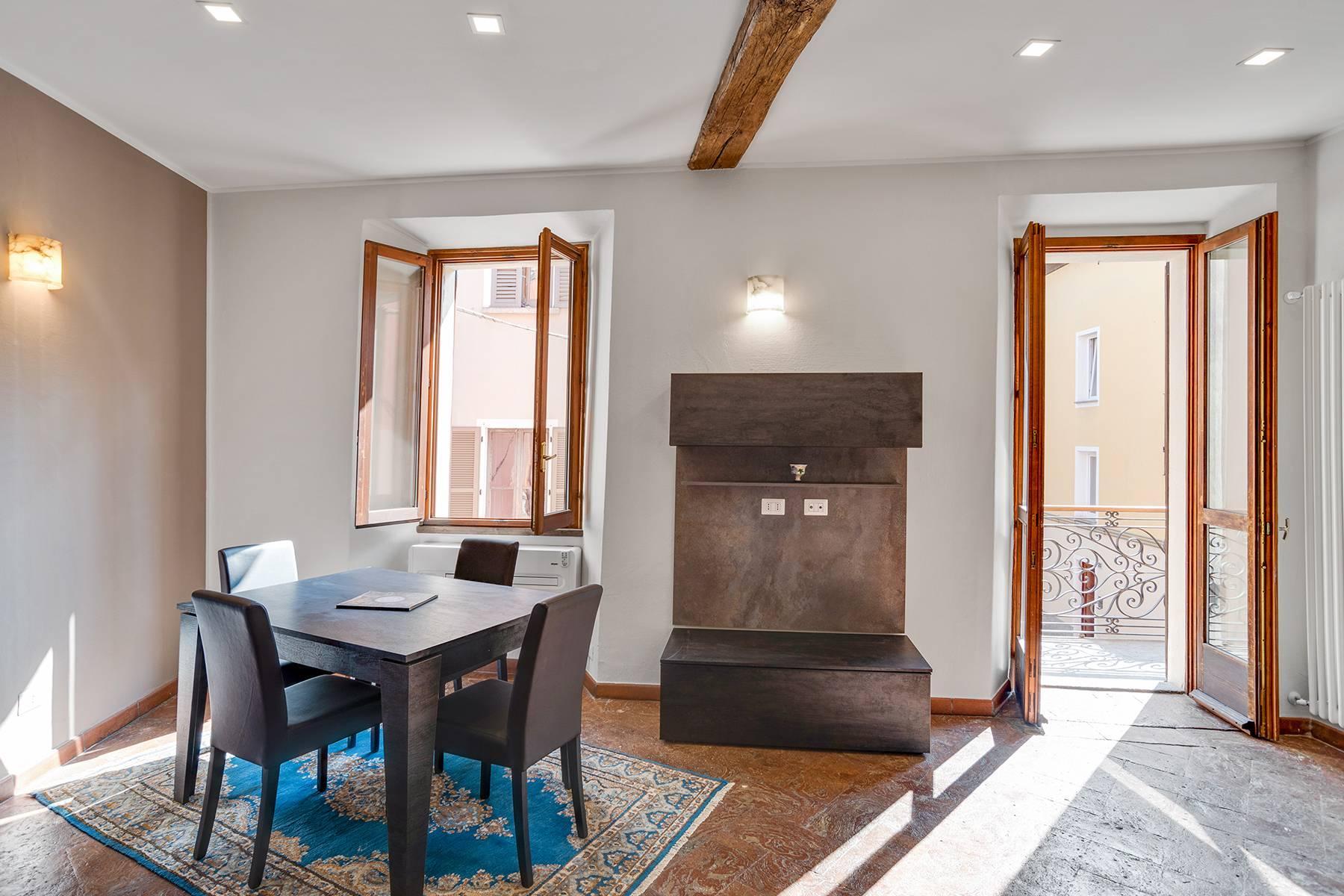 Elegante e soleggiato appartamento nel cuore di Arona - 3