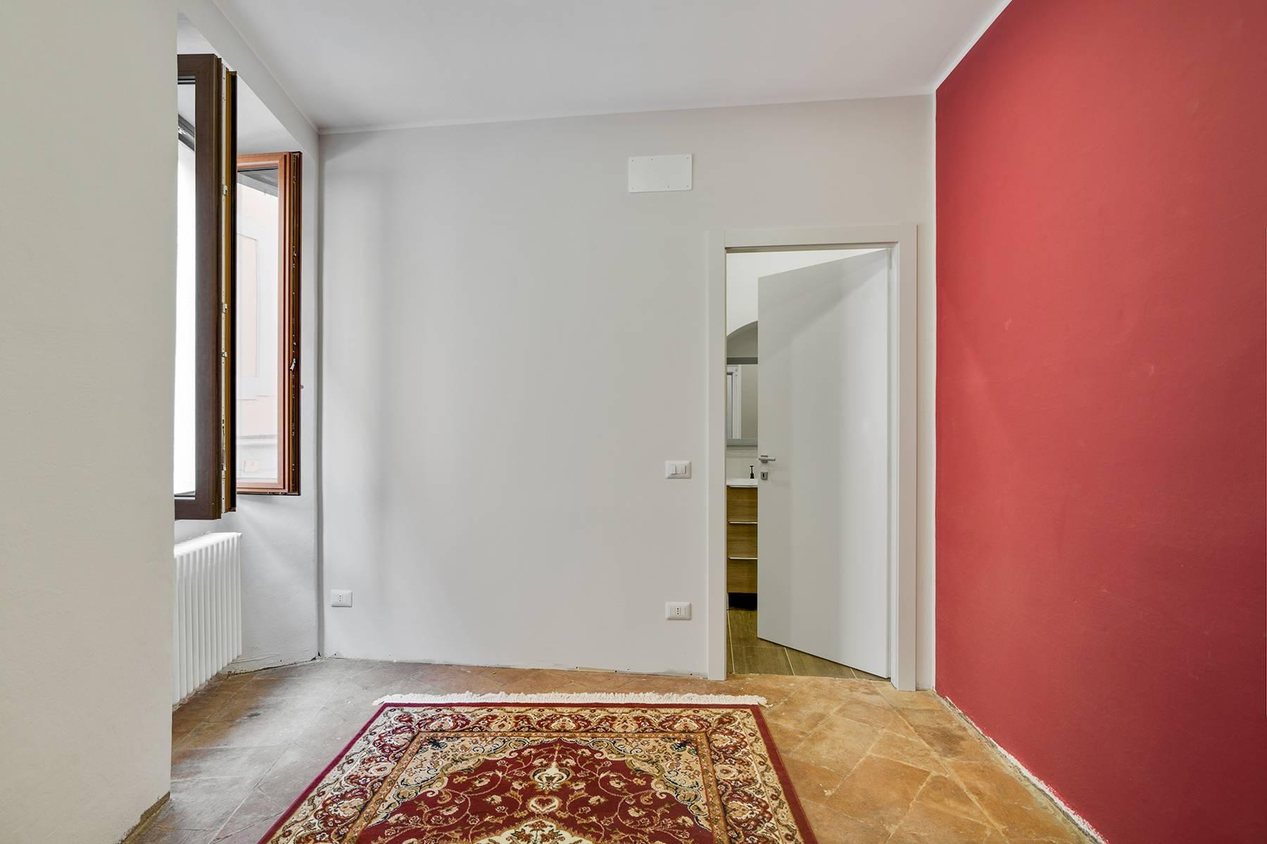 Elegante e soleggiato appartamento nel cuore di Arona - 18