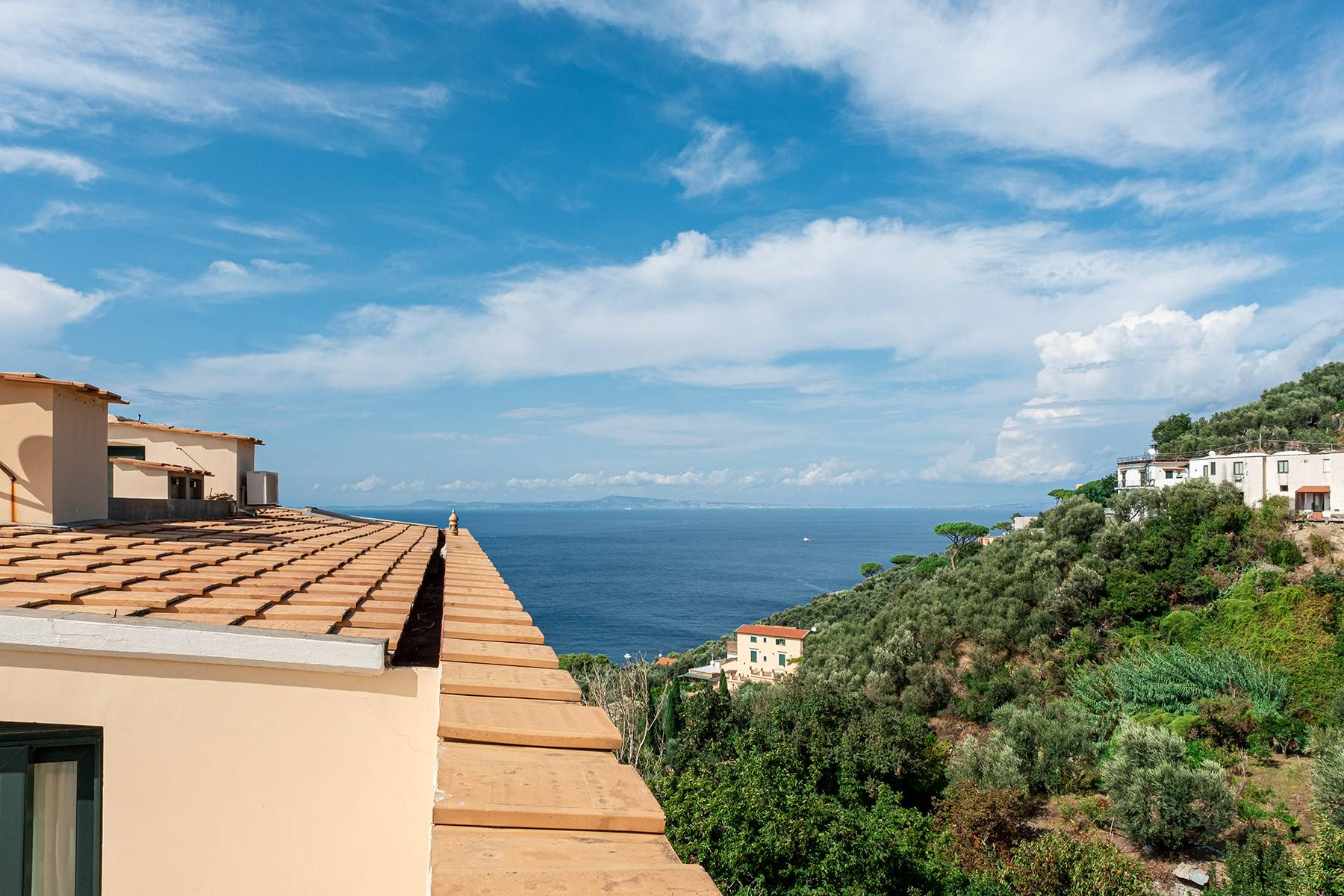 Bright apartment with garden and panoramic terraces in the heart of Sorrentine Coast - 18