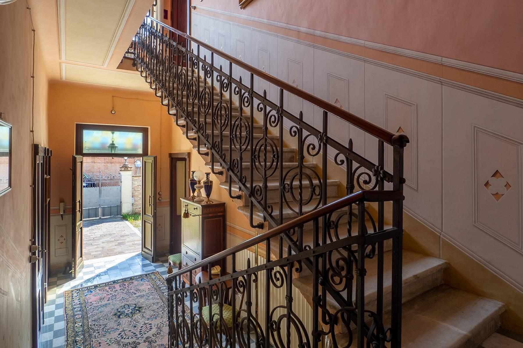 Charmante Villa Art Nouveau dans la région du Monferrato - 2