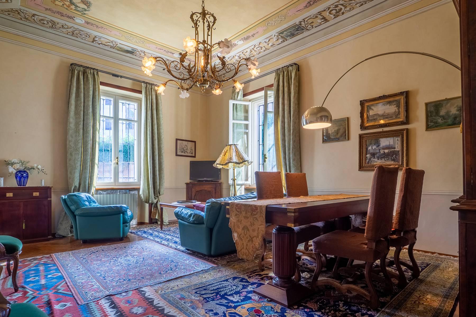 Charmante Villa Art Nouveau dans la région du Monferrato - 3