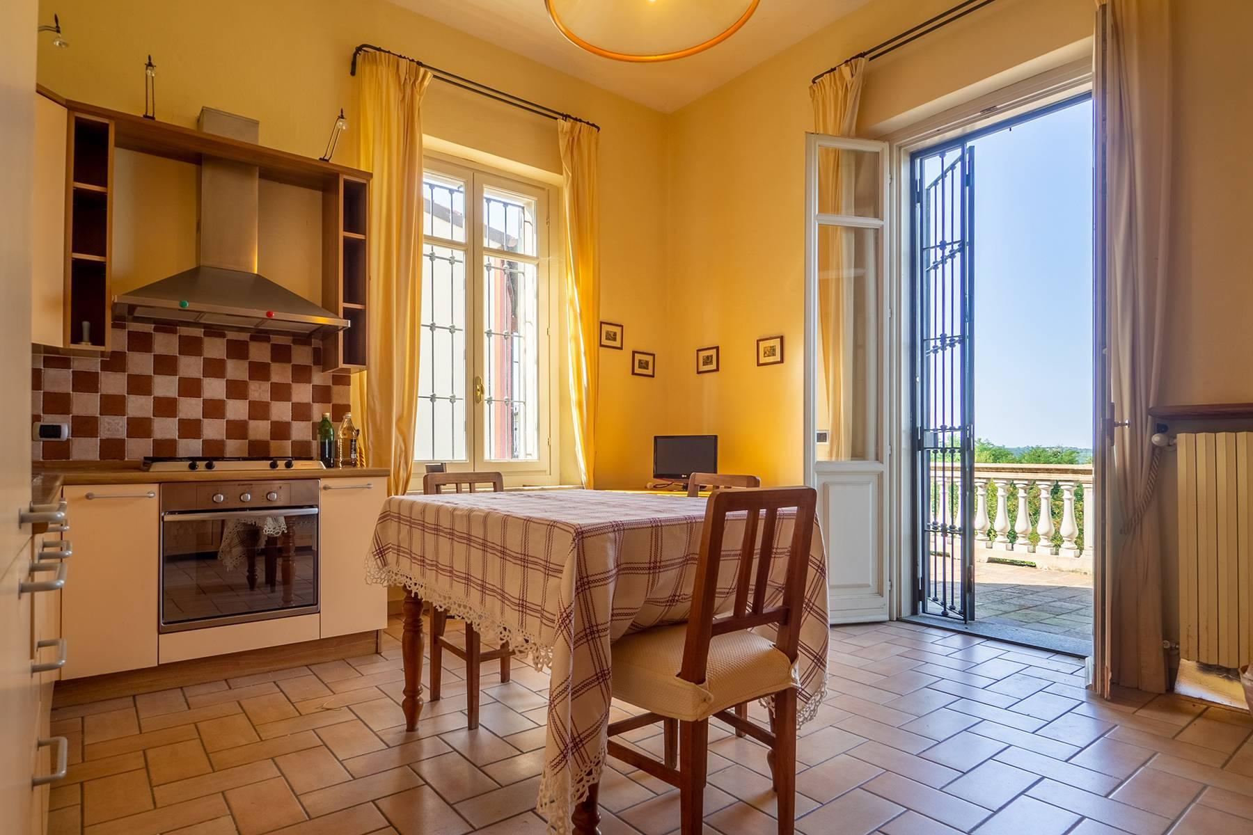 Charmante Villa Art Nouveau dans la région du Monferrato - 20