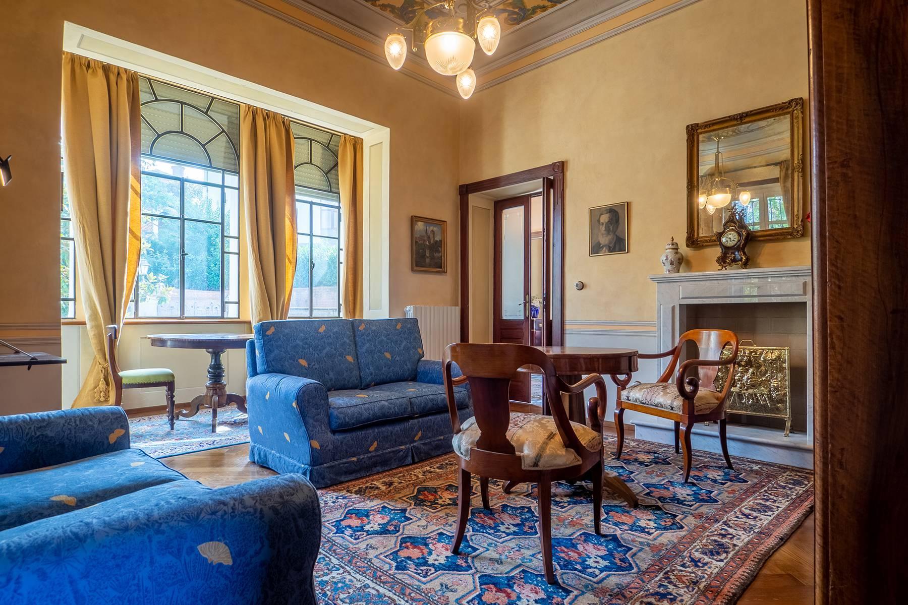 Charmante Villa Art Nouveau dans la région du Monferrato - 4