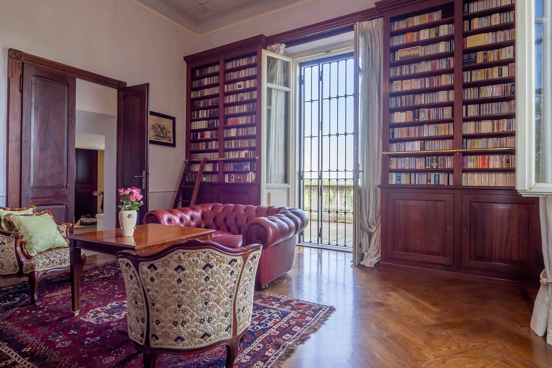 Charmante Villa Art Nouveau dans la région du Monferrato - 10