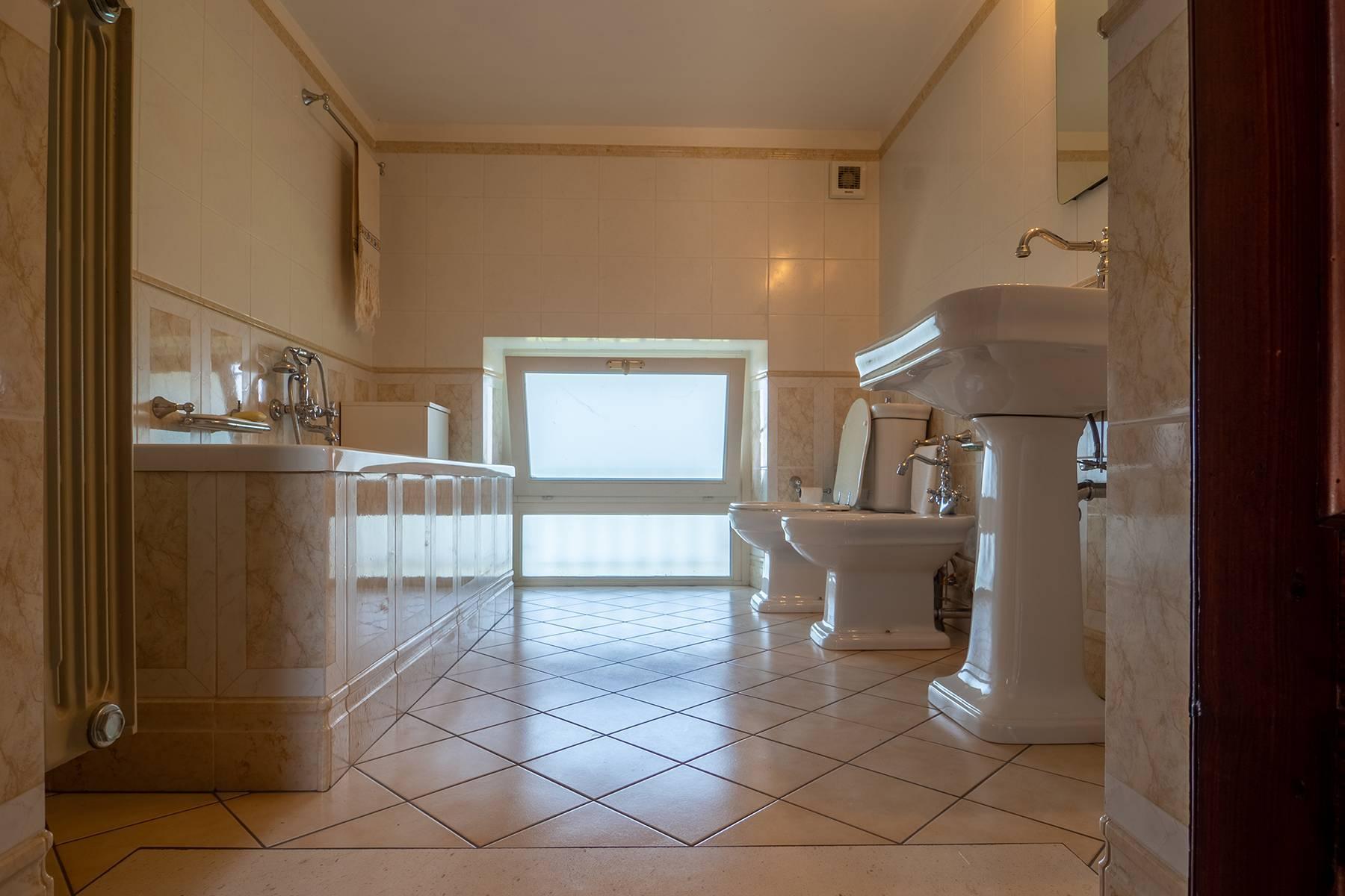 Charmante Villa Art Nouveau dans la région du Monferrato - 16