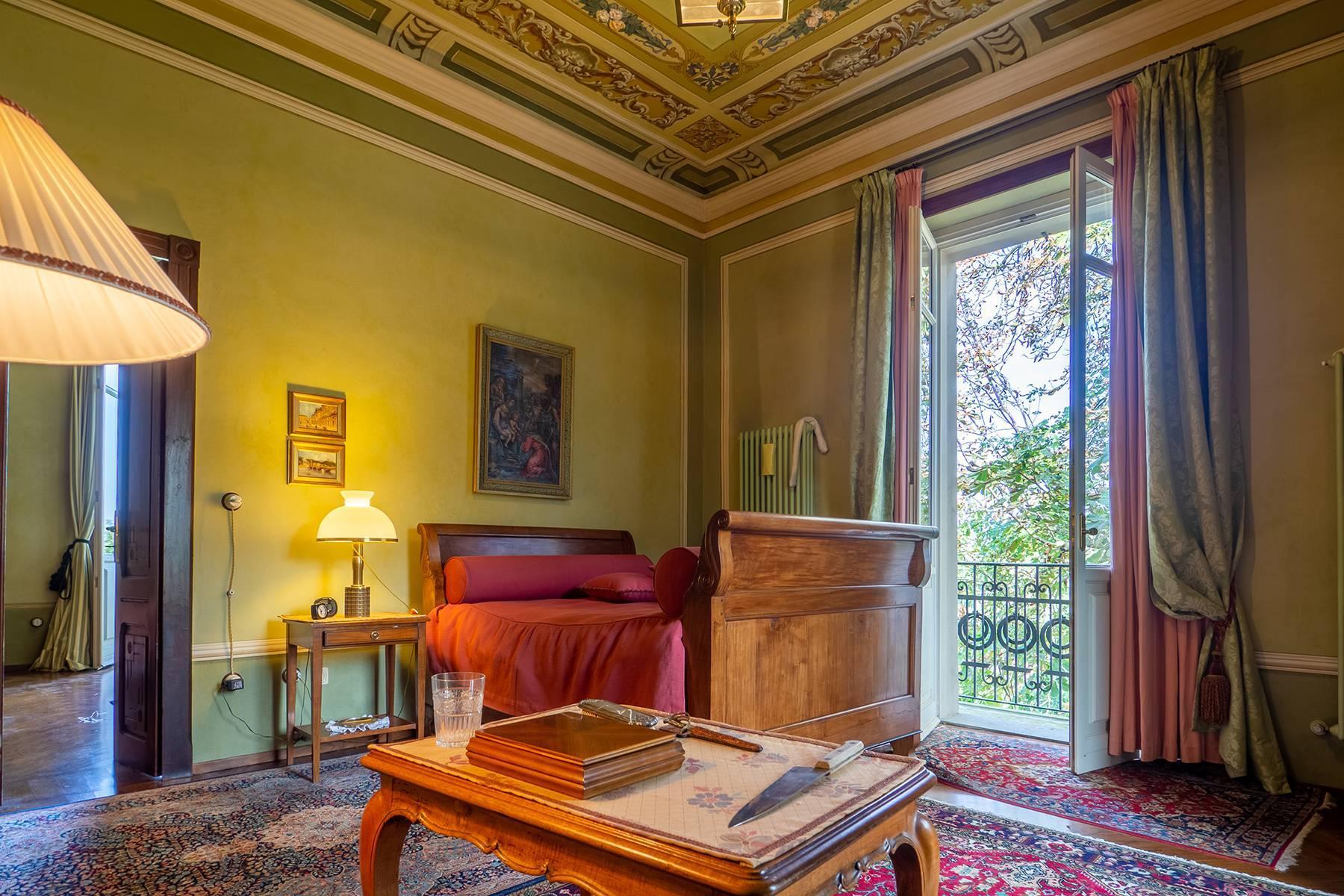 Charmante Villa Art Nouveau dans la région du Monferrato - 19