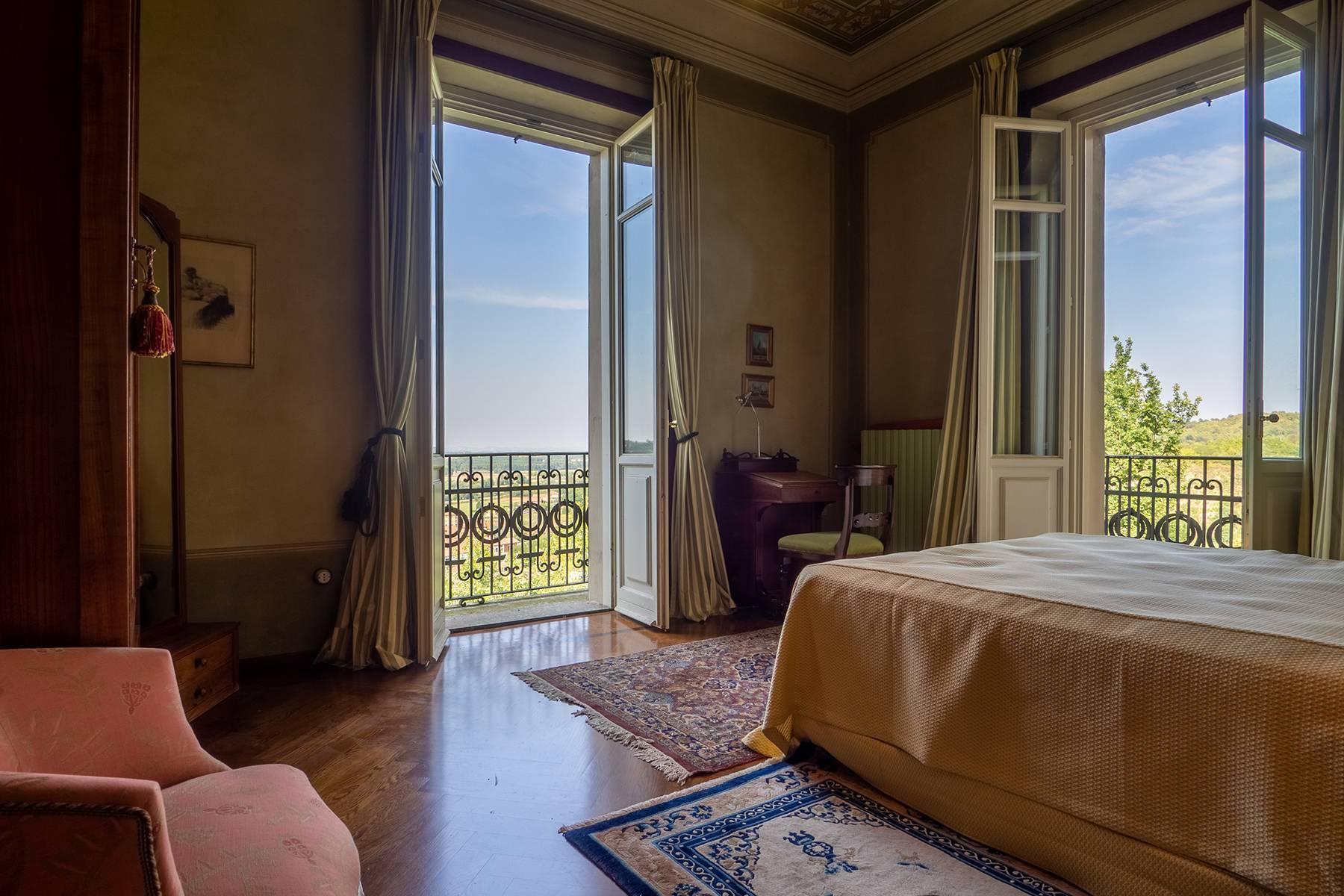 Charmante Villa Art Nouveau dans la région du Monferrato - 21