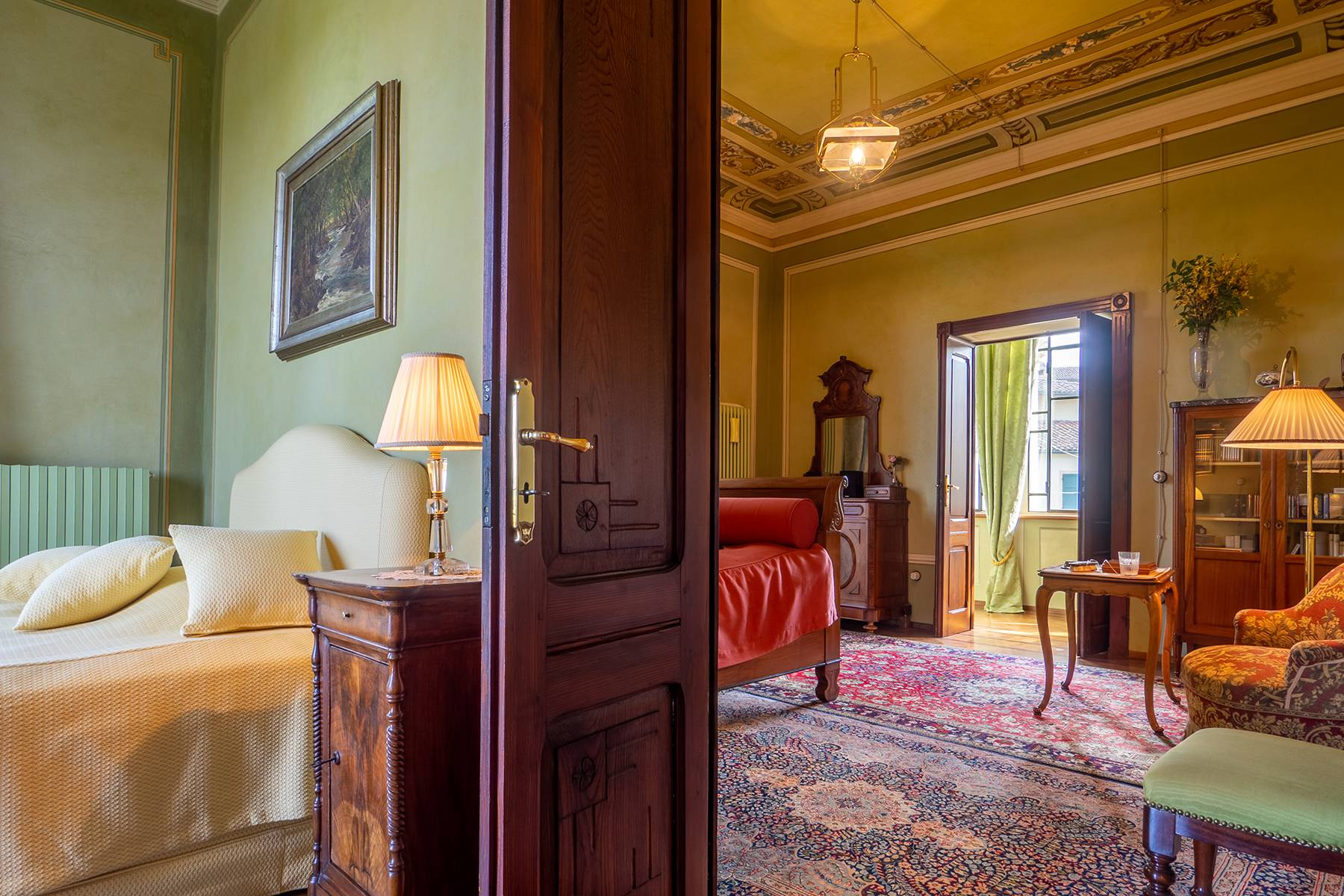 Charmante Villa Art Nouveau dans la région du Monferrato - 22