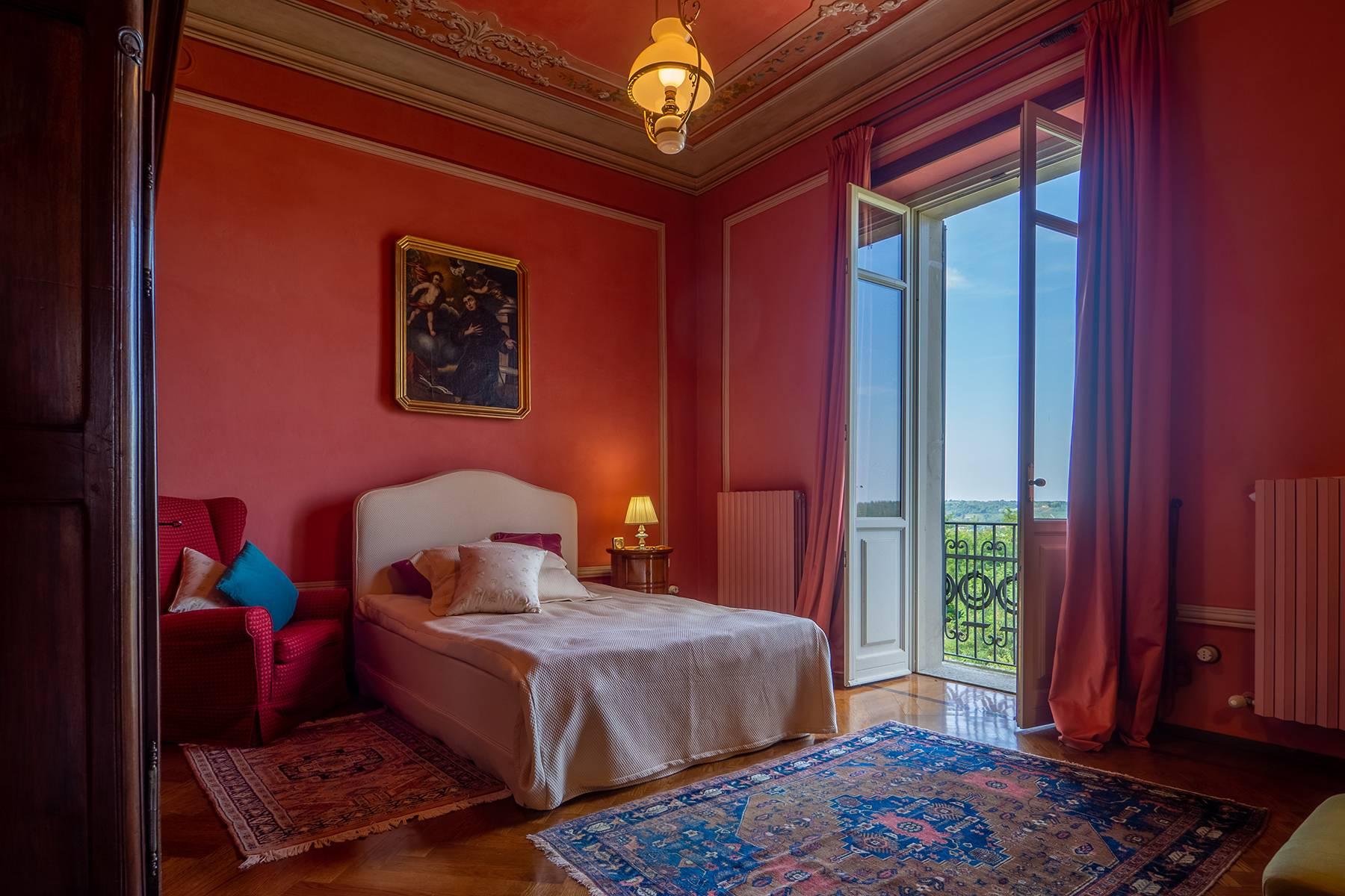 Charmante Villa Art Nouveau dans la région du Monferrato - 9