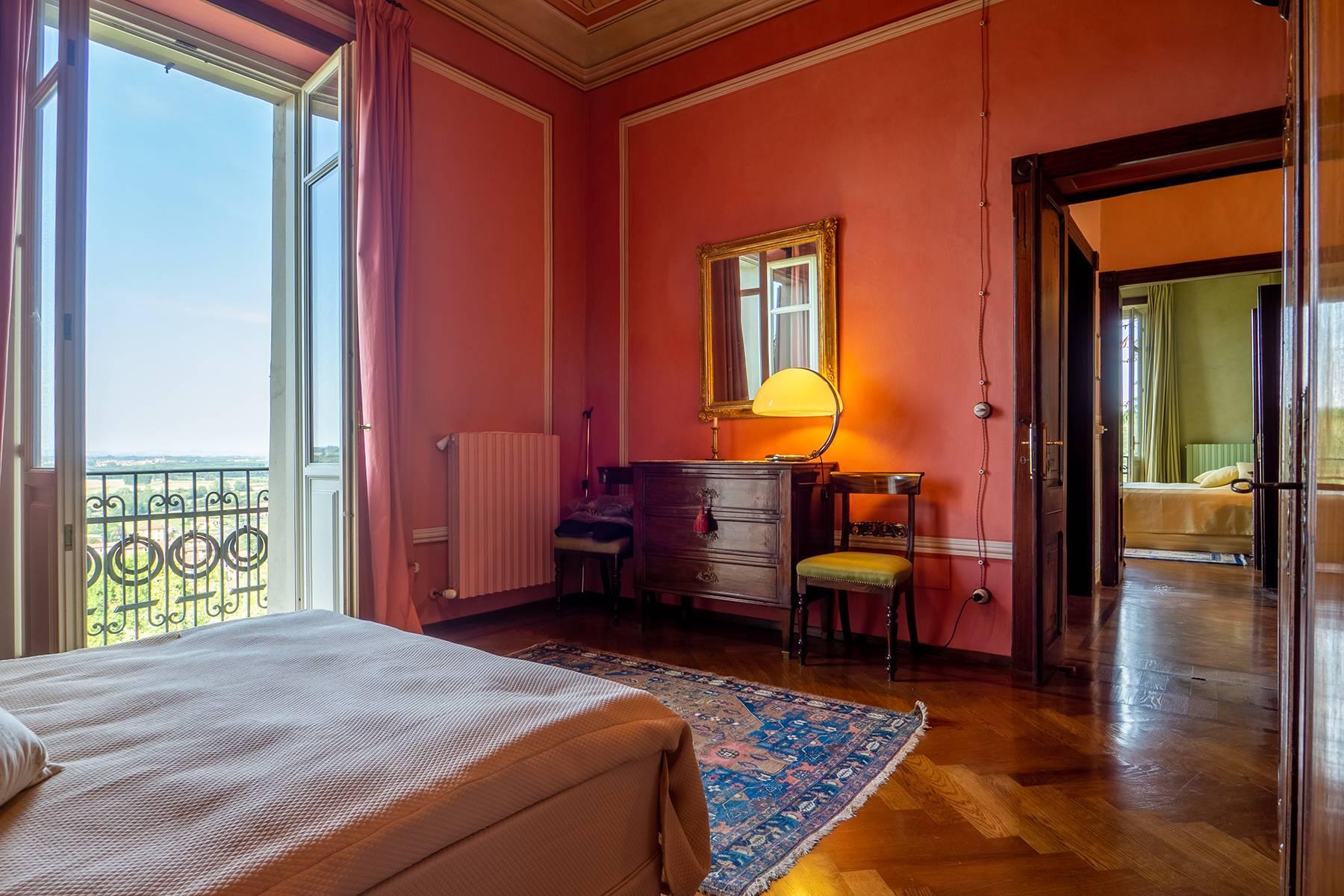 Charmante Villa Art Nouveau dans la région du Monferrato - 11