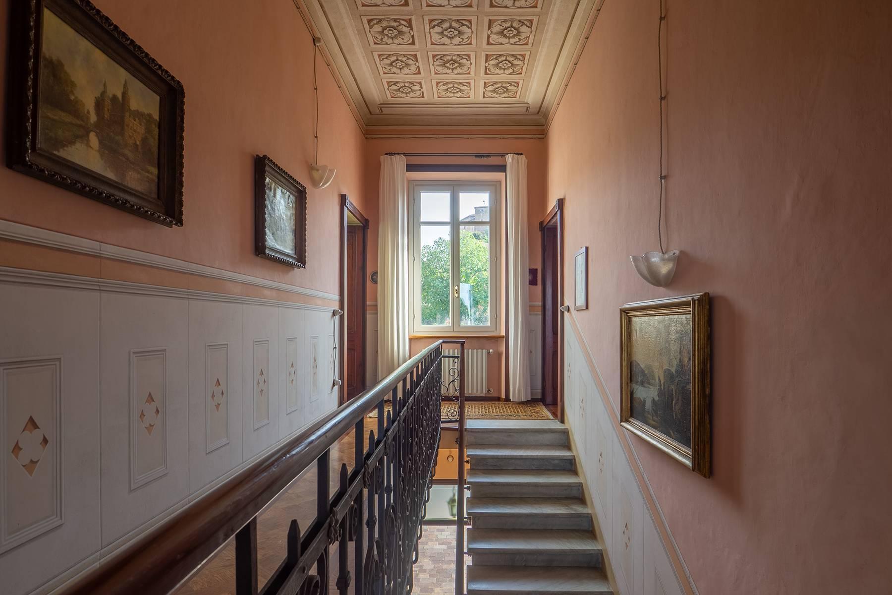 Charmante Villa Art Nouveau dans la région du Monferrato - 24