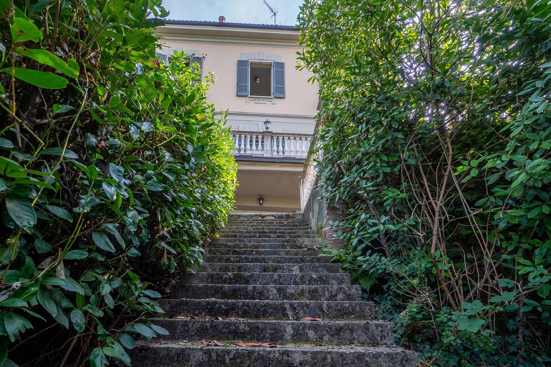 Charmante Villa Art Nouveau dans la région du Monferrato - 25