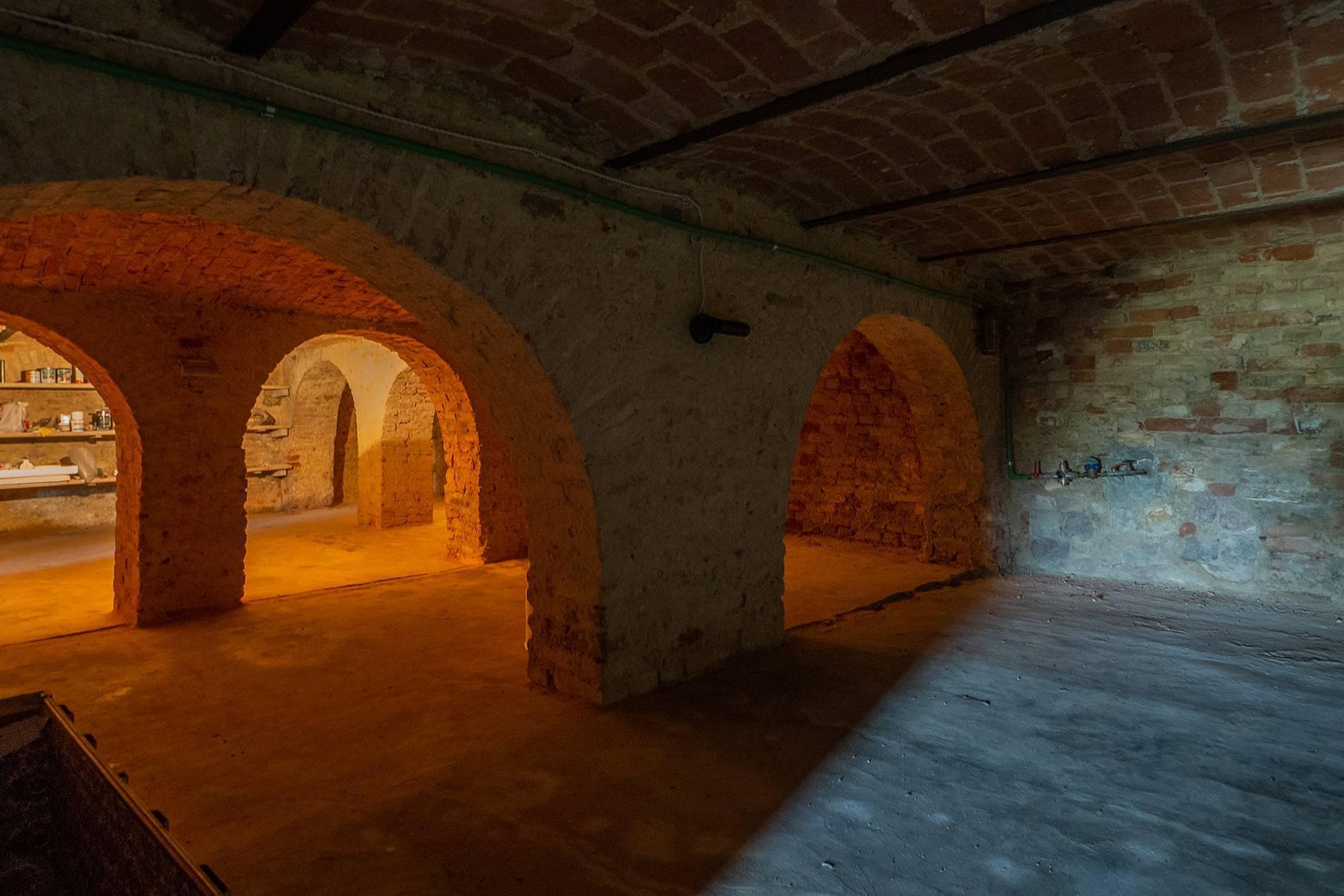 Charmante Villa Art Nouveau dans la région du Monferrato - 26