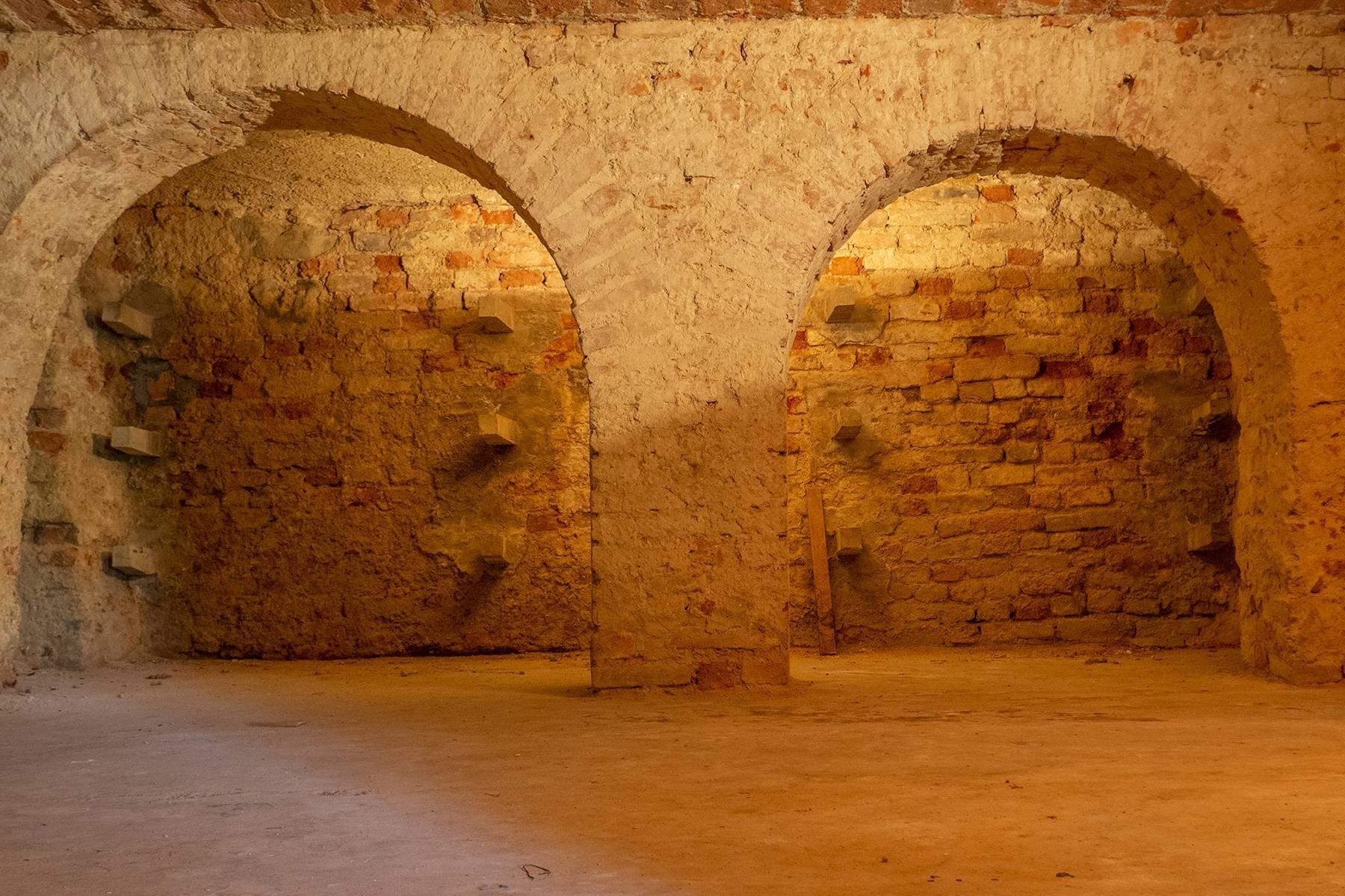 Charmante Villa Art Nouveau dans la région du Monferrato - 27