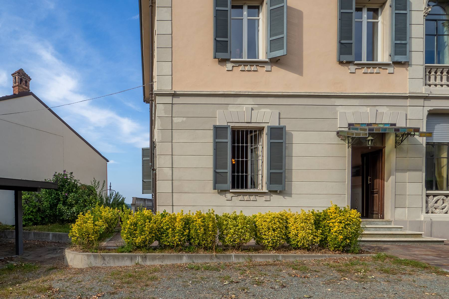 Charmante Villa Art Nouveau dans la région du Monferrato - 31