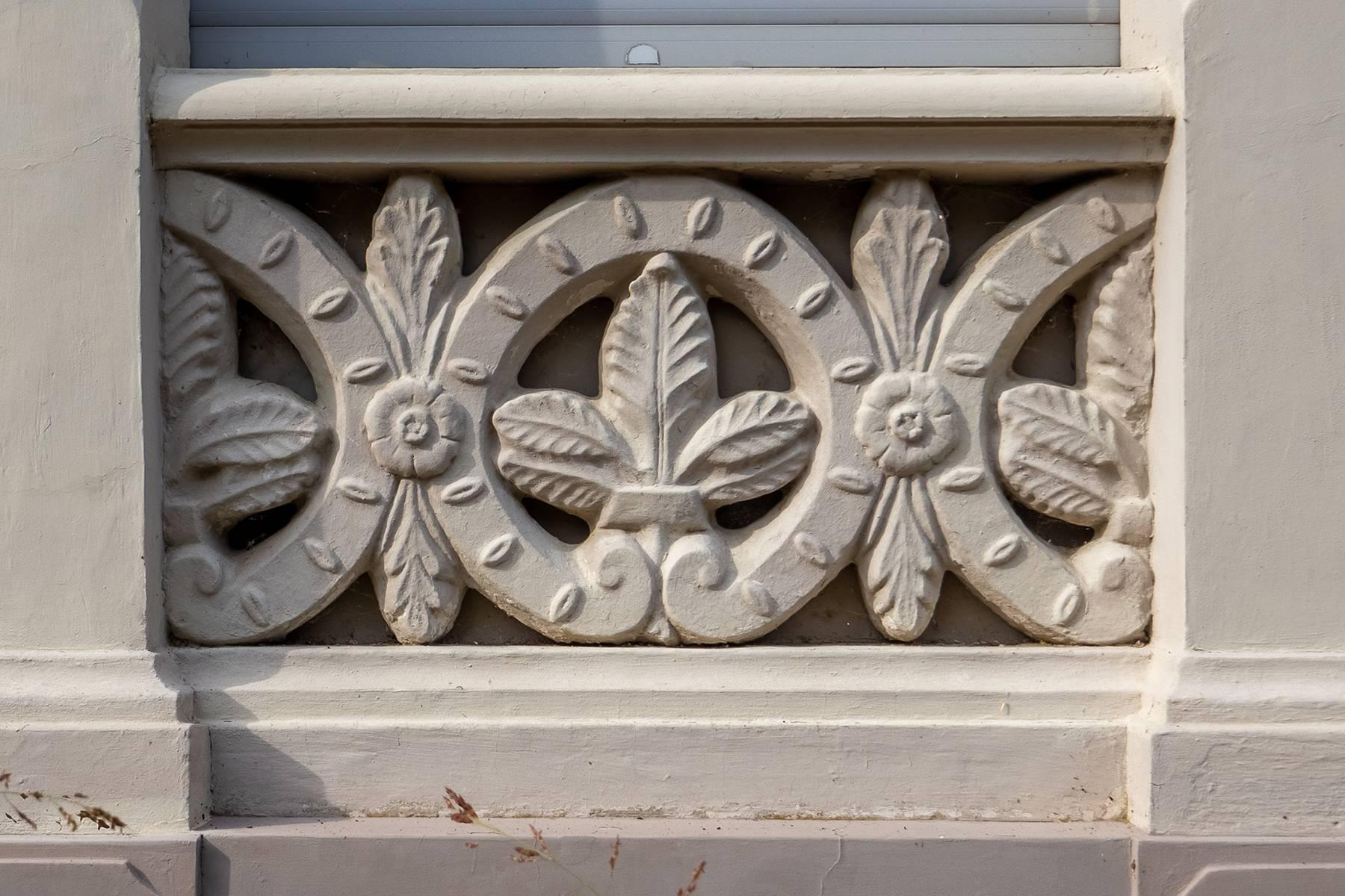 Charmante Villa Art Nouveau dans la région du Monferrato - 28