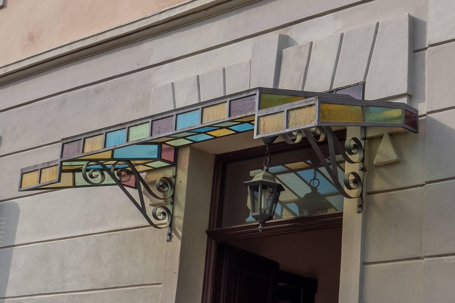 Charmante Villa Art Nouveau dans la région du Monferrato - 29