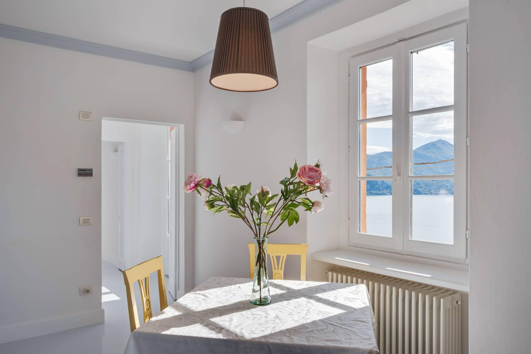 Unique historic villa with guest house in a privileged position and a fantastic view of Lake Maggiore - 11