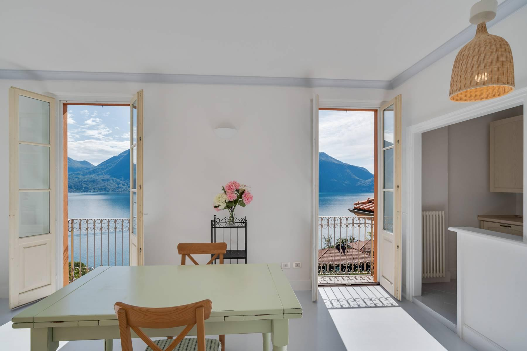 Unique historic villa with guest house in a privileged position and a fantastic view of Lake Maggiore - 10
