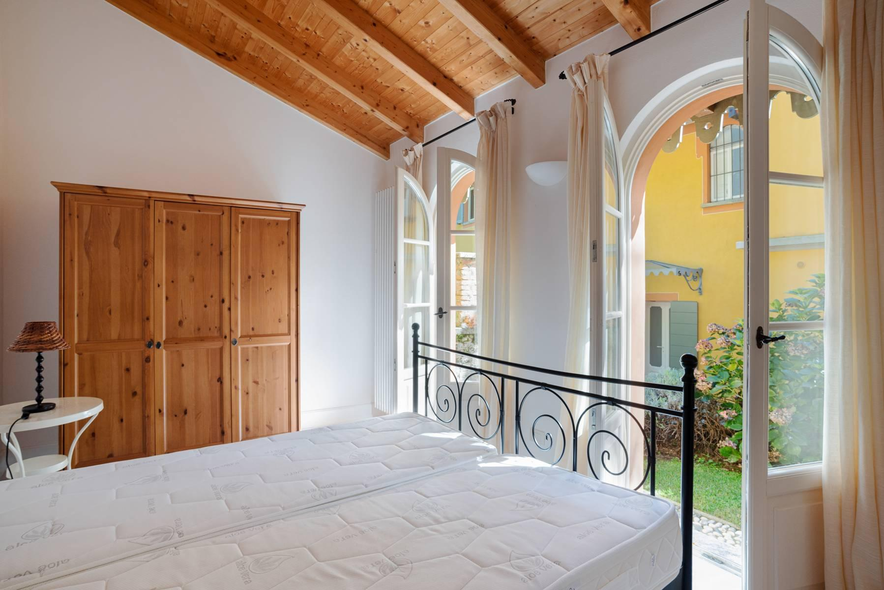 Unique historic villa with guest house in a privileged position and a fantastic view of Lake Maggiore - 29