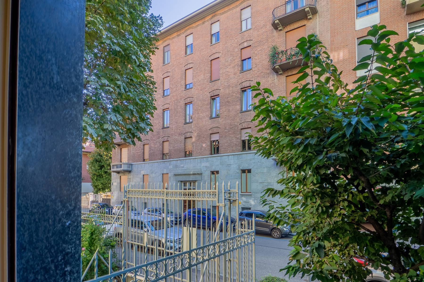 Красивый апартамент в Турине - 14